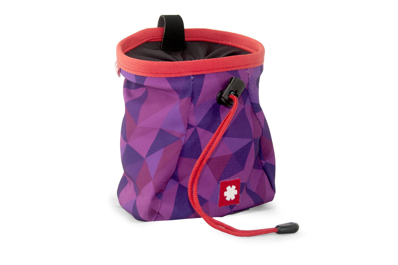 Lucky Chalk Bag Violet  @https://www.mountainmailorder.co.za/