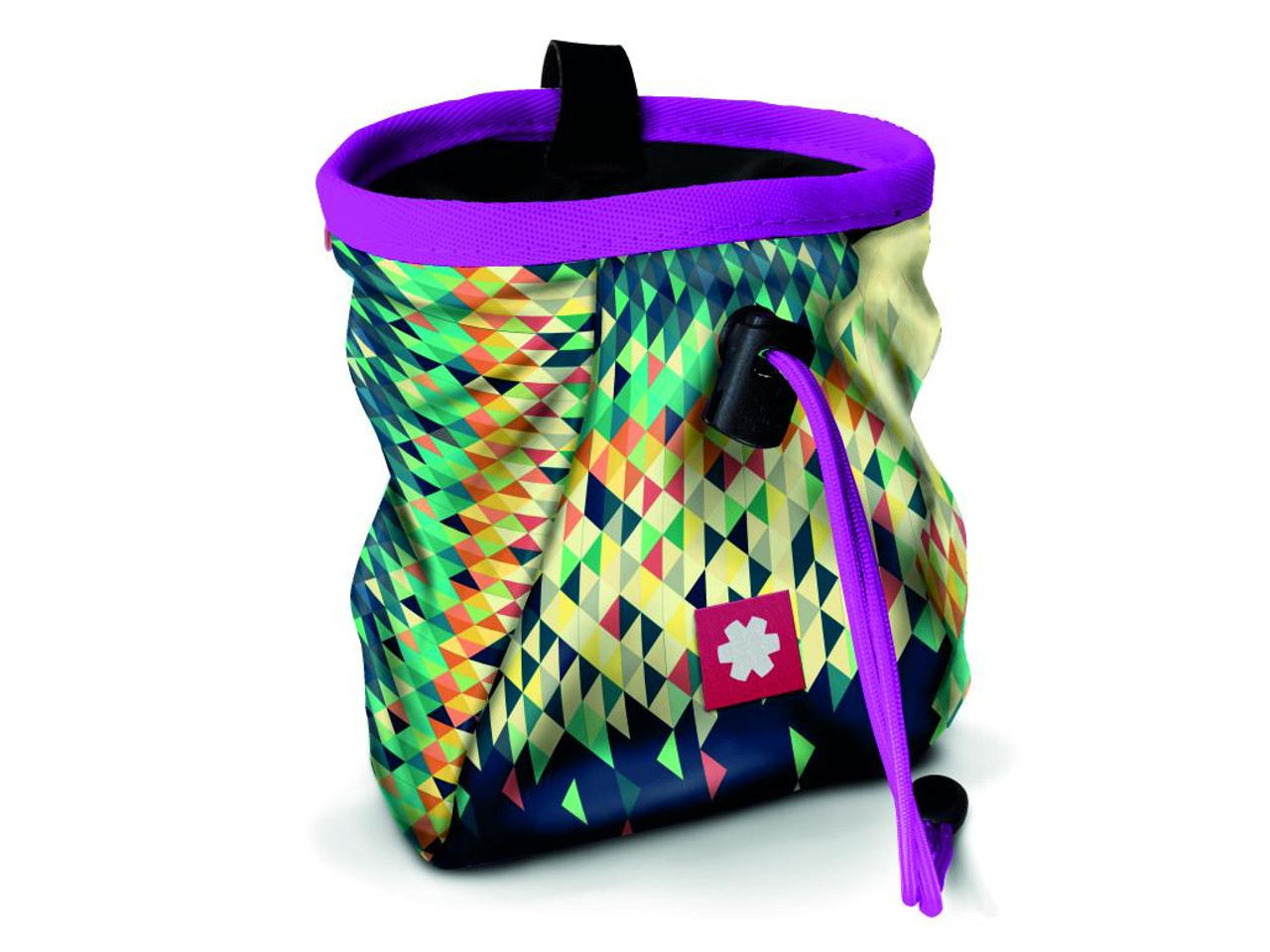 Lucky Chalk Bag Tria Pink @https://www.mountainmailorder.co.za/