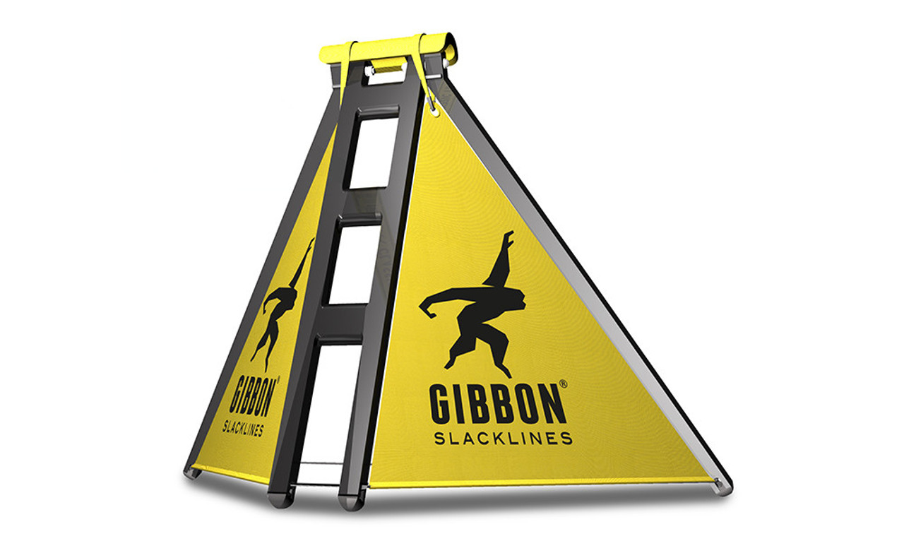 Gibbon Steel A-Frame @http//www.mountainmailorder.co.za