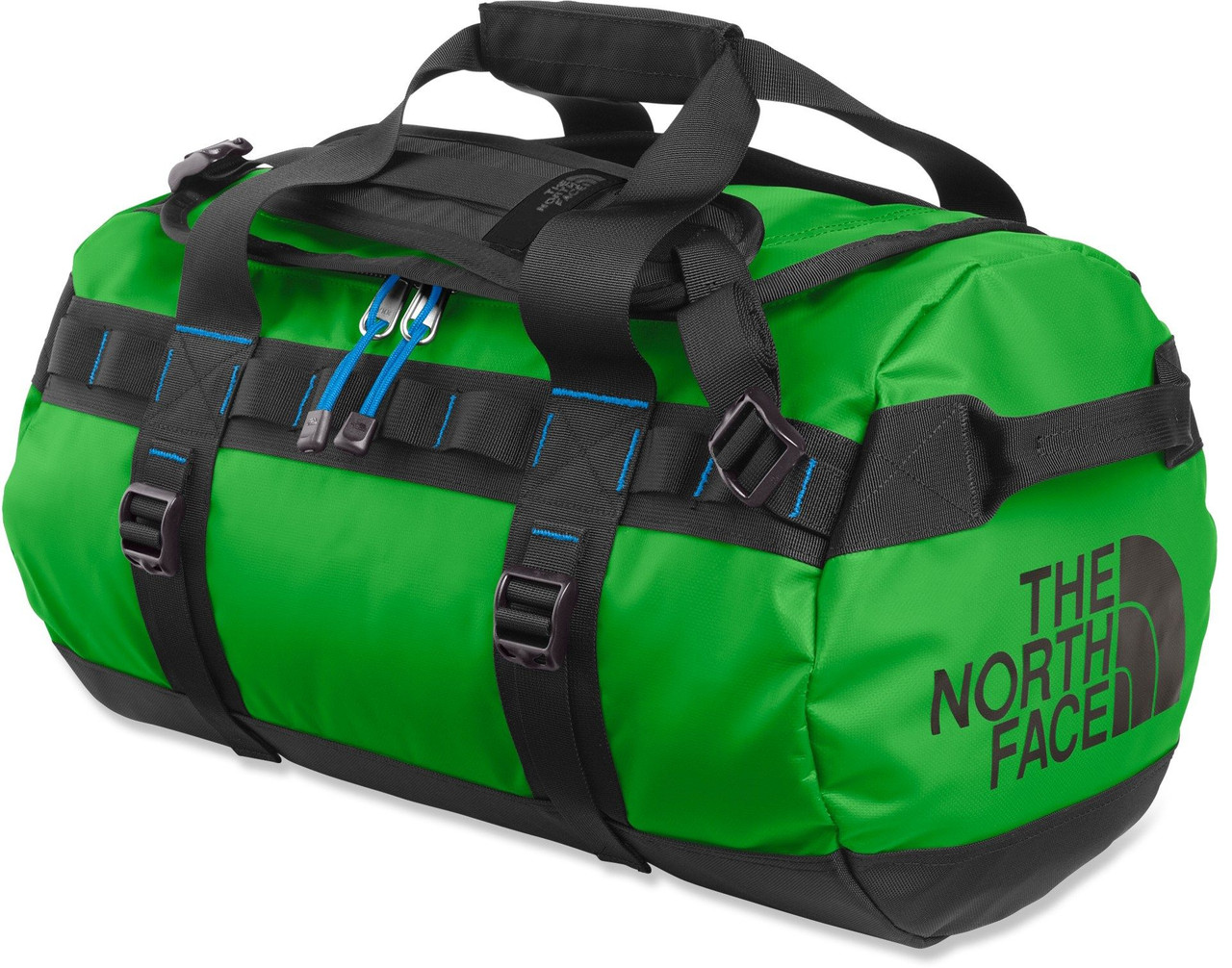 The North Face Base Camp Duffel Green @http//www.mountainmailorder.co.za