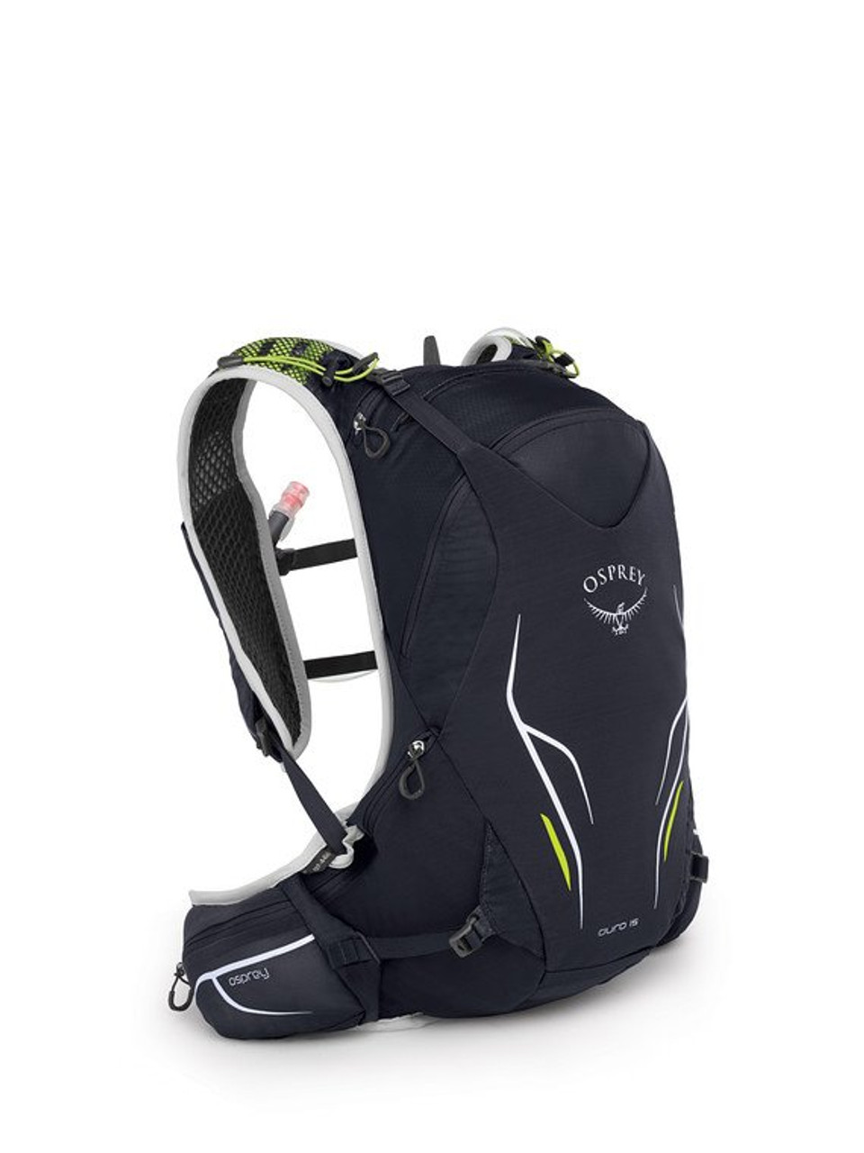 Osprey Duro 15 Black @https://www.mountainmailorder.co.za/