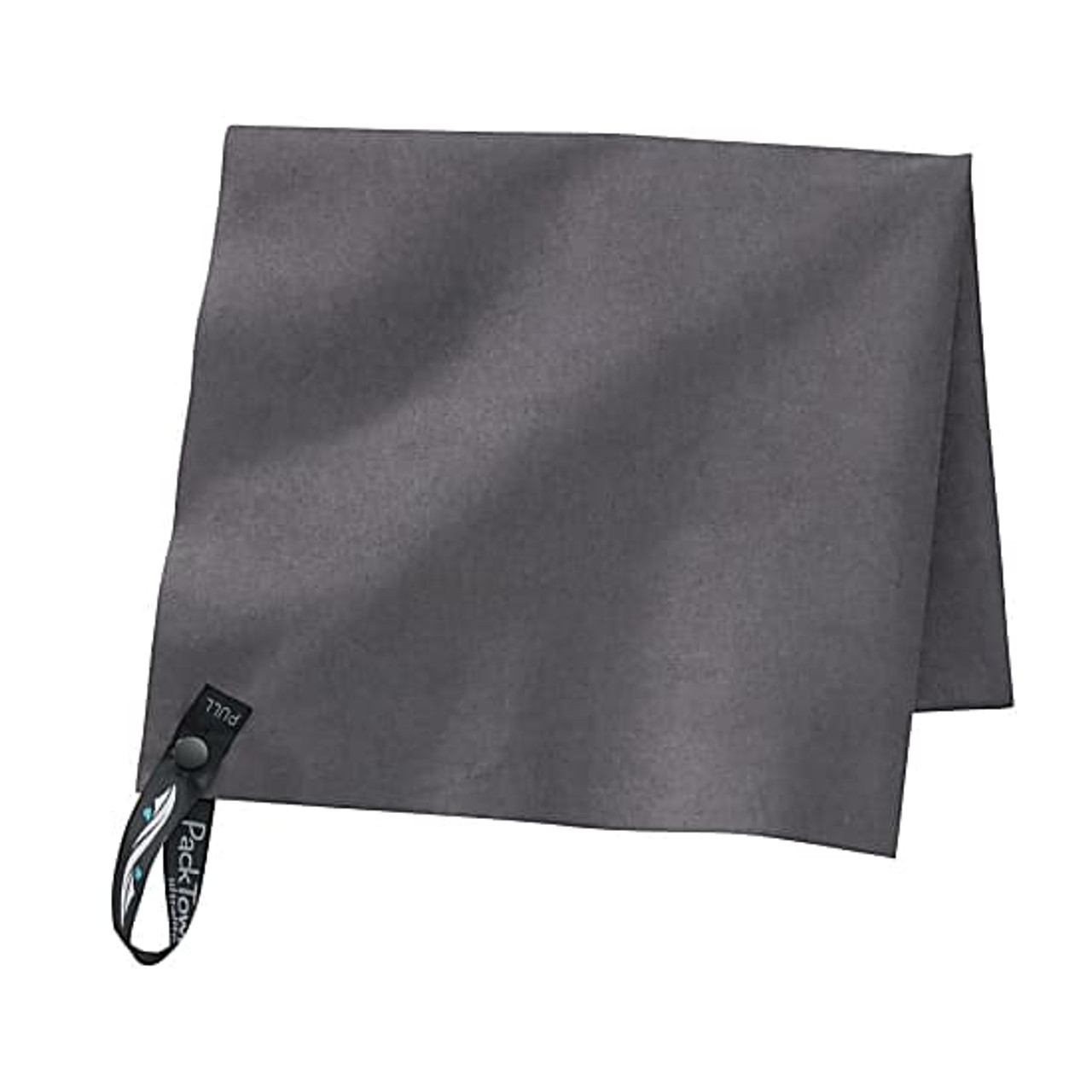 Packtowel Ultralight Gray @ https://www.mountainmailorder.co.za