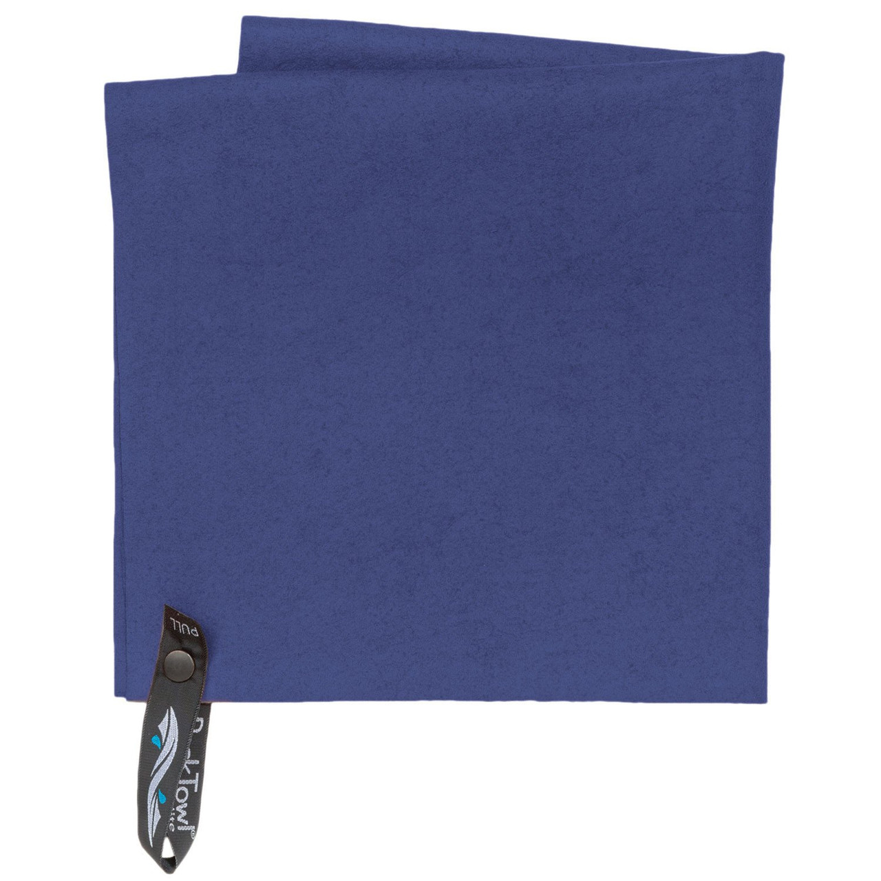 Packtowel Ultralight Blue @ https://www.mountainmailorder.co.za
