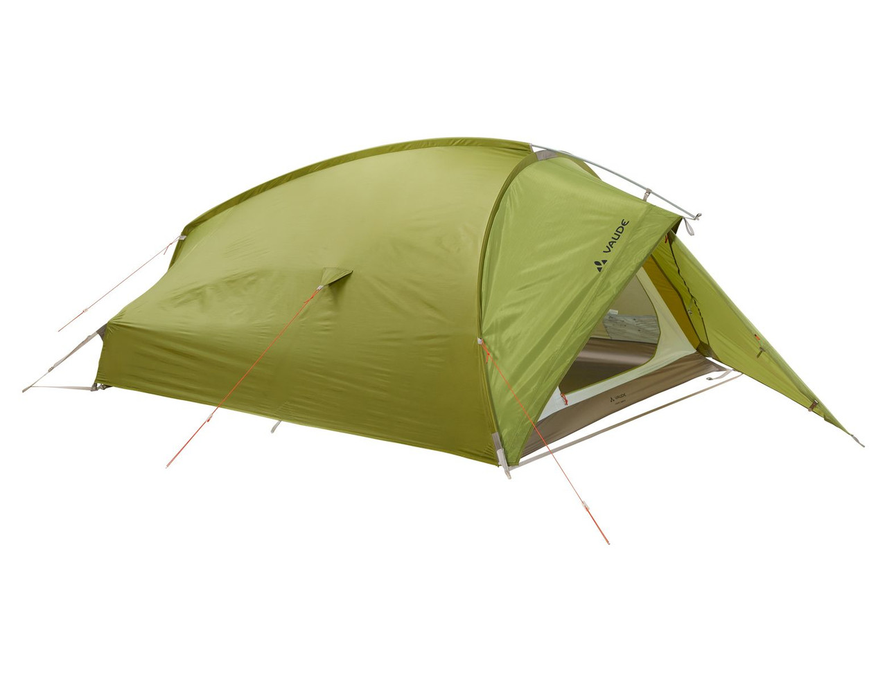 Vaude Taurus 3 Person Tent @http//www.mountainmailorder.co.za