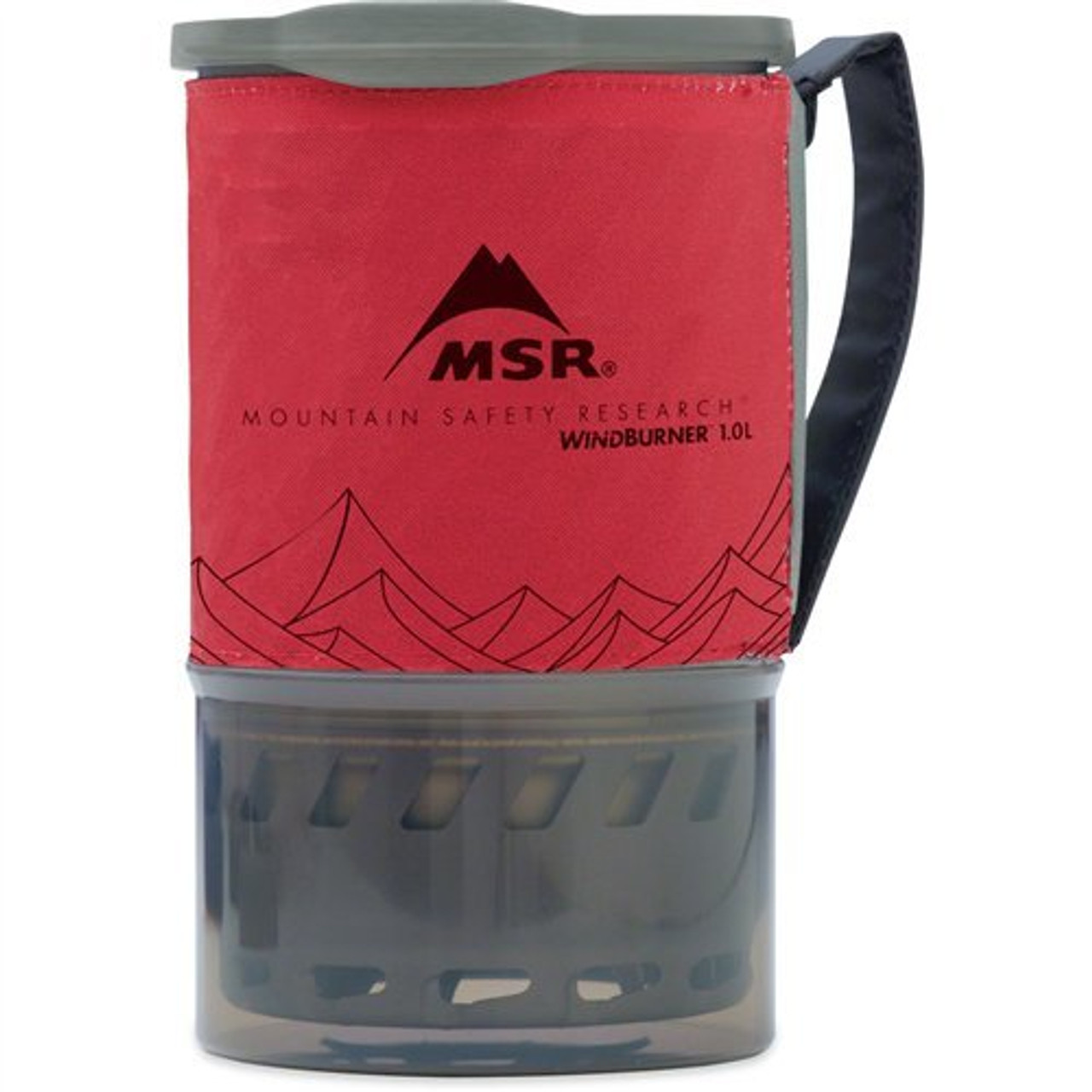 MSR Wind Boiler accessory pot @http//www.mountainmailorder.co.za