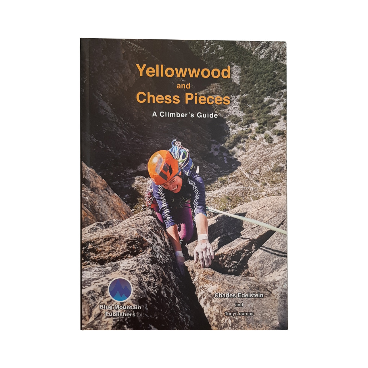 A Climbers Guide to Yellowwood and Chess Pieces @https://www.mountainmailorder.co.za