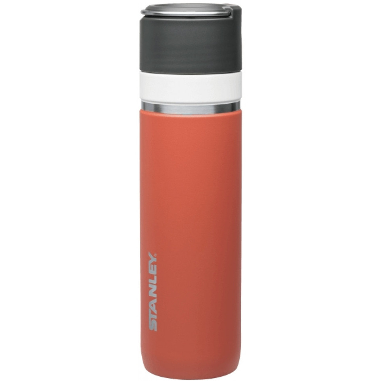 Stanley GO Ceramivac Bottle 0.47L Salmon @http//www.mountainmailorder.co.za