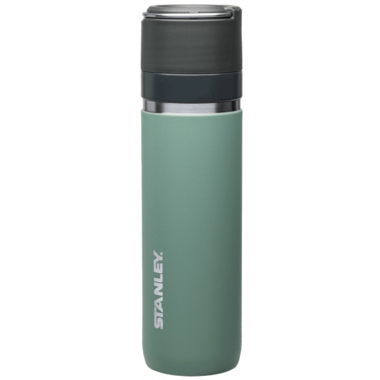 Stanley GO Ceramivac Bottle 0.47L Shale @http//www.mountainmailorder.co.za