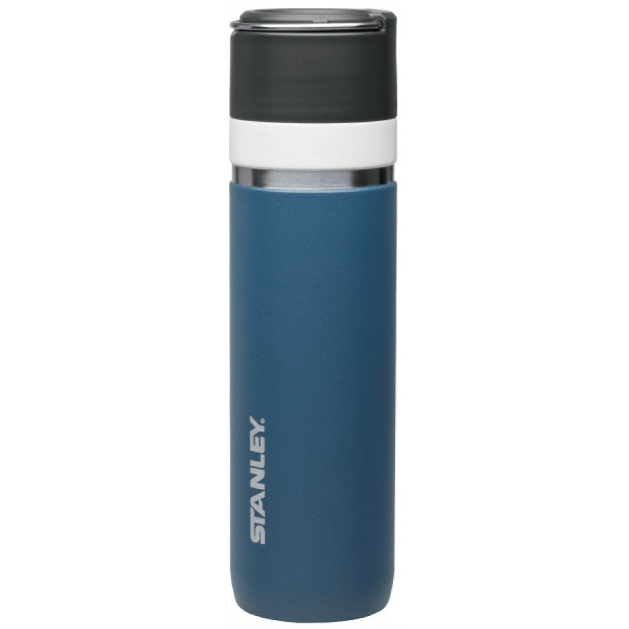 Stanley GO Ceramivac Bottle 0.47L Tungsten @http//www.mountainmailorder.co.za