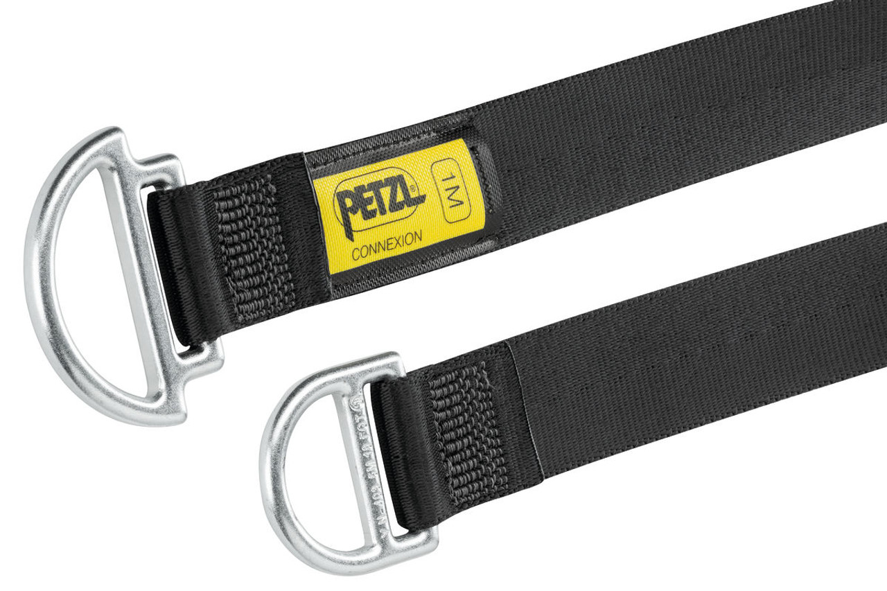 Petzl Connection Fixe  @http//www.mountainmailorder.co.za