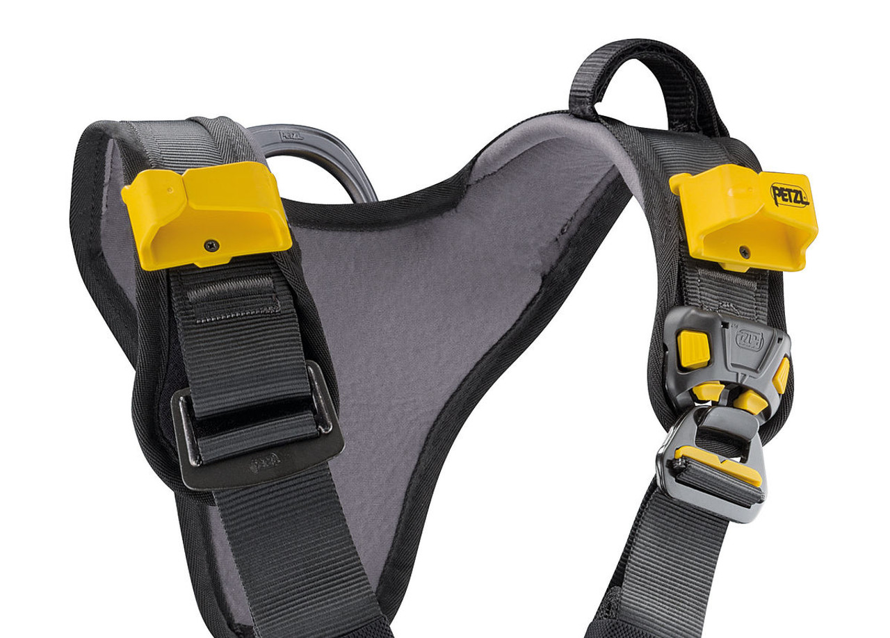 Petzl Astro Bod Fast Fullbody Harnnes @http//www.mountainmailorder.co.za