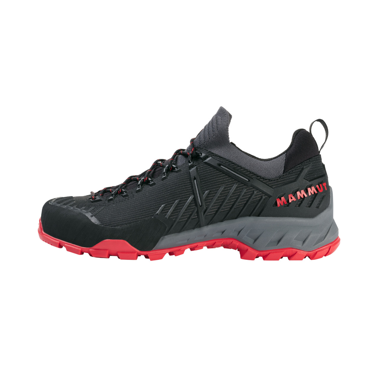 Mammut Alnasca Knit II Low Men