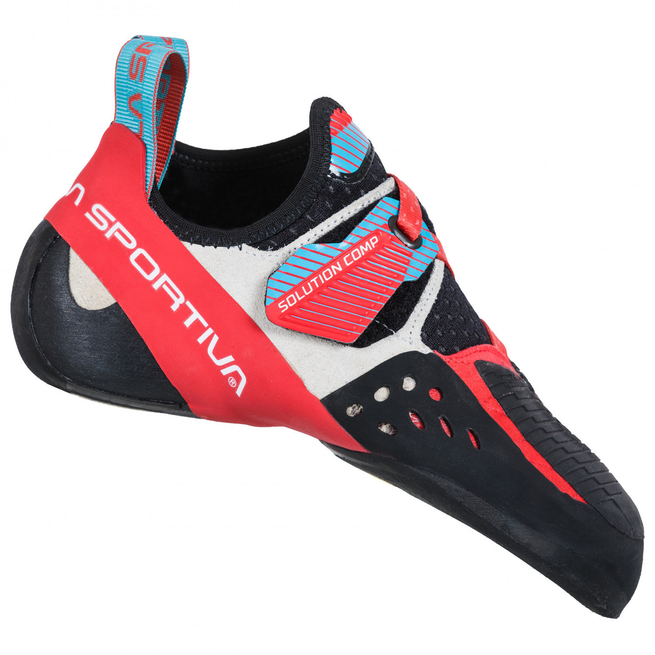 La Sportiva Solution Comp - Womens @ https://www.mountainmailorder.co.za/
