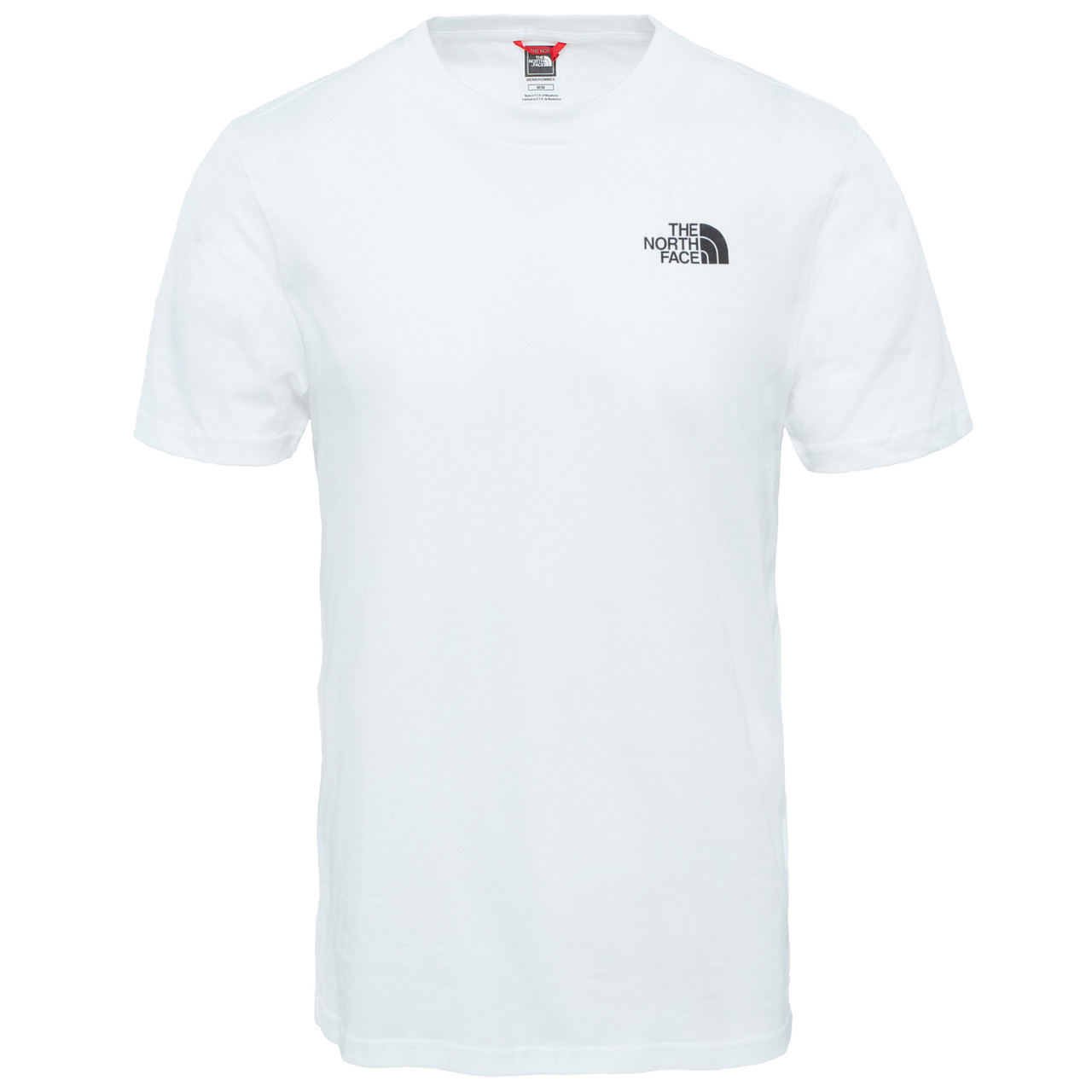 The North Face S/S Simple Dome Tee Men's @ https://www.mountainmailorder.co.za/