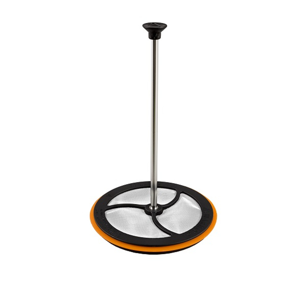 Jetboil Silicone Coffee Press @ Mountain Mail Order