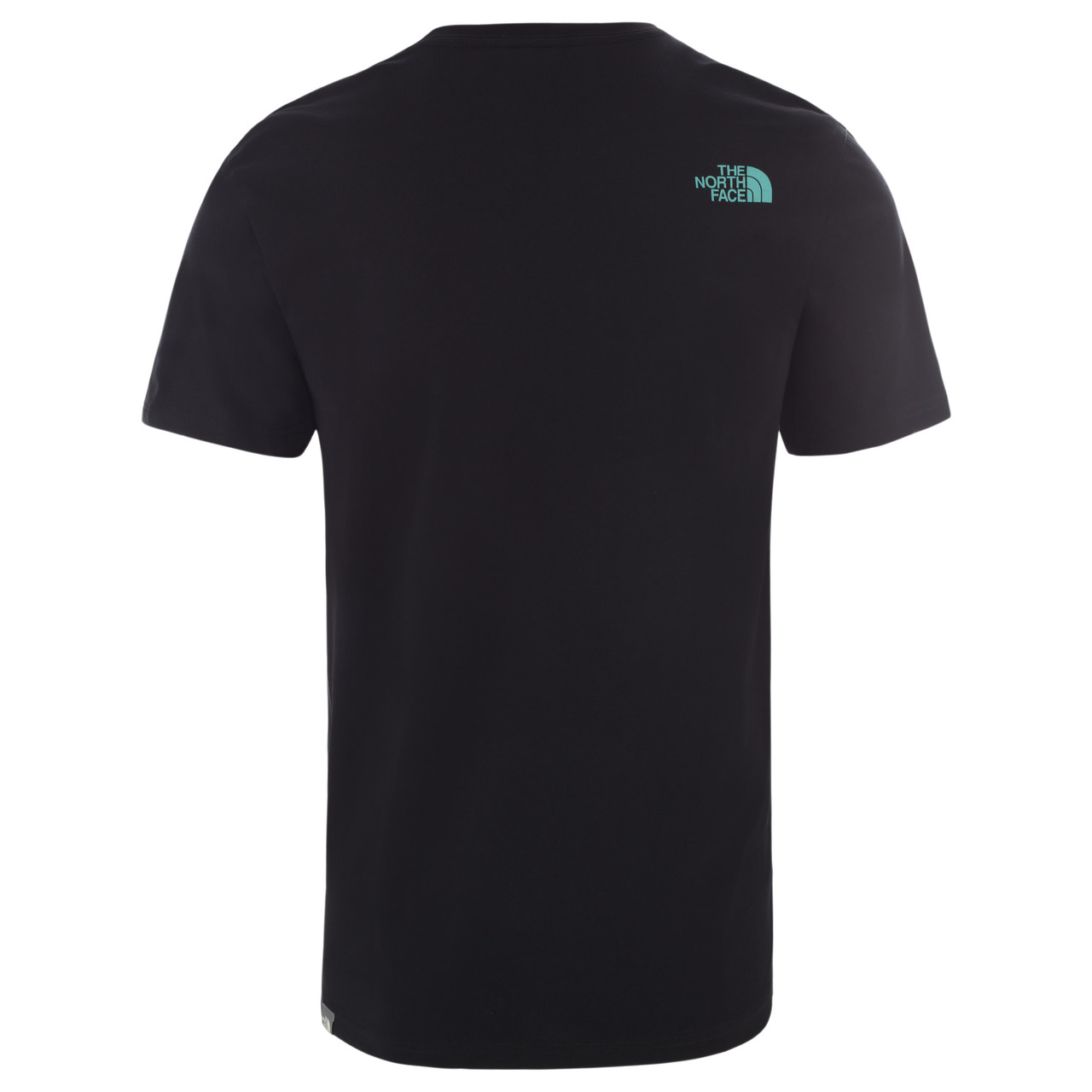 The North Face Rust Tee Men's S/S @ https://www.mountainmailorder.co.za/