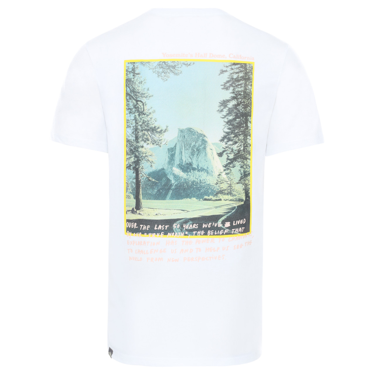 The North Face Graphic Tee Men's S/S @ https://www.mountainmailorder.co.za/