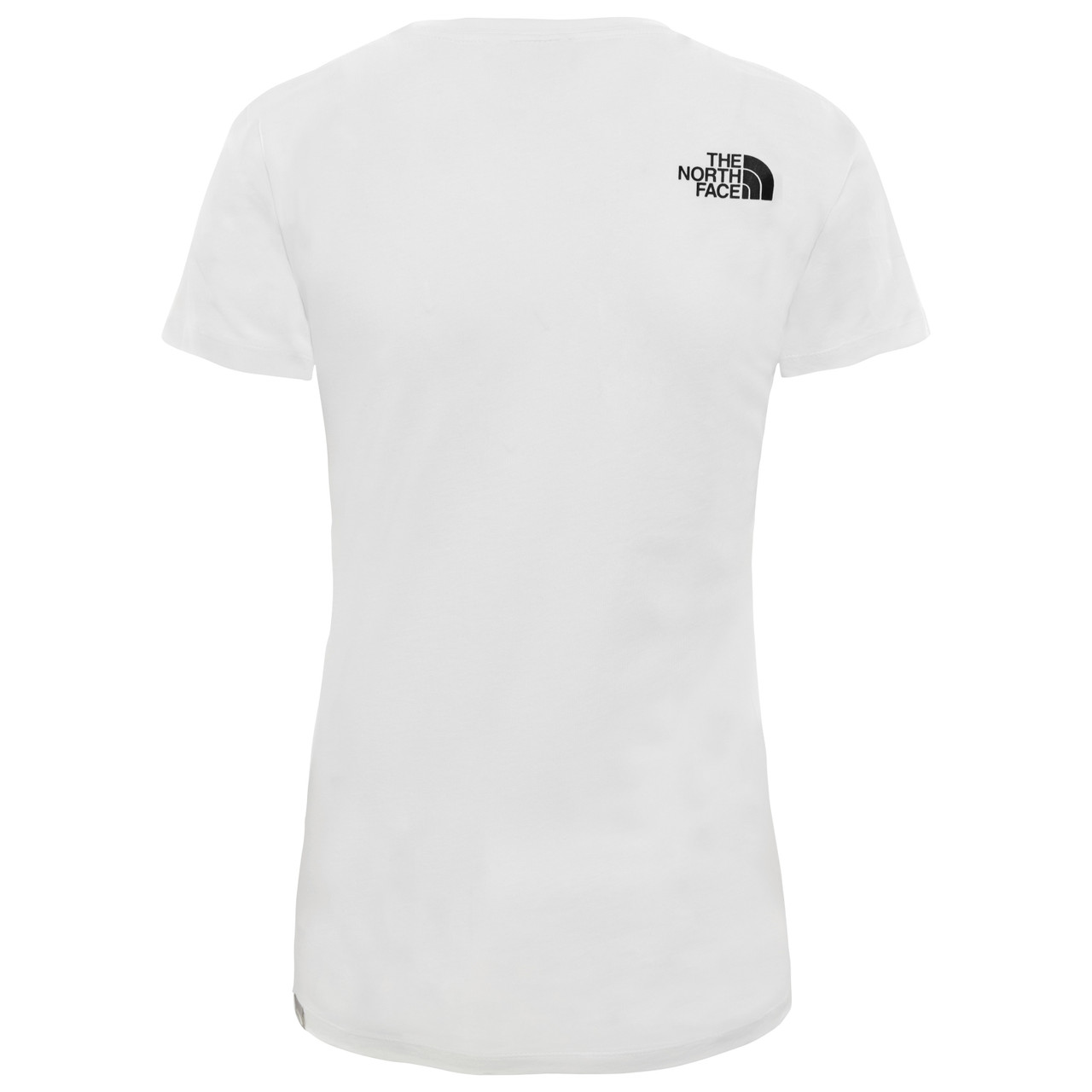 The North Face Easy Tee Women's S/S @ https://www.mountainmailorder.co.za/
