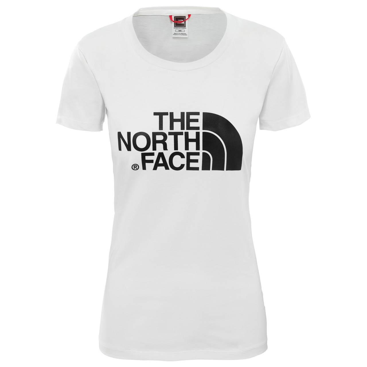 The North Face Easy Tee Women's S/S