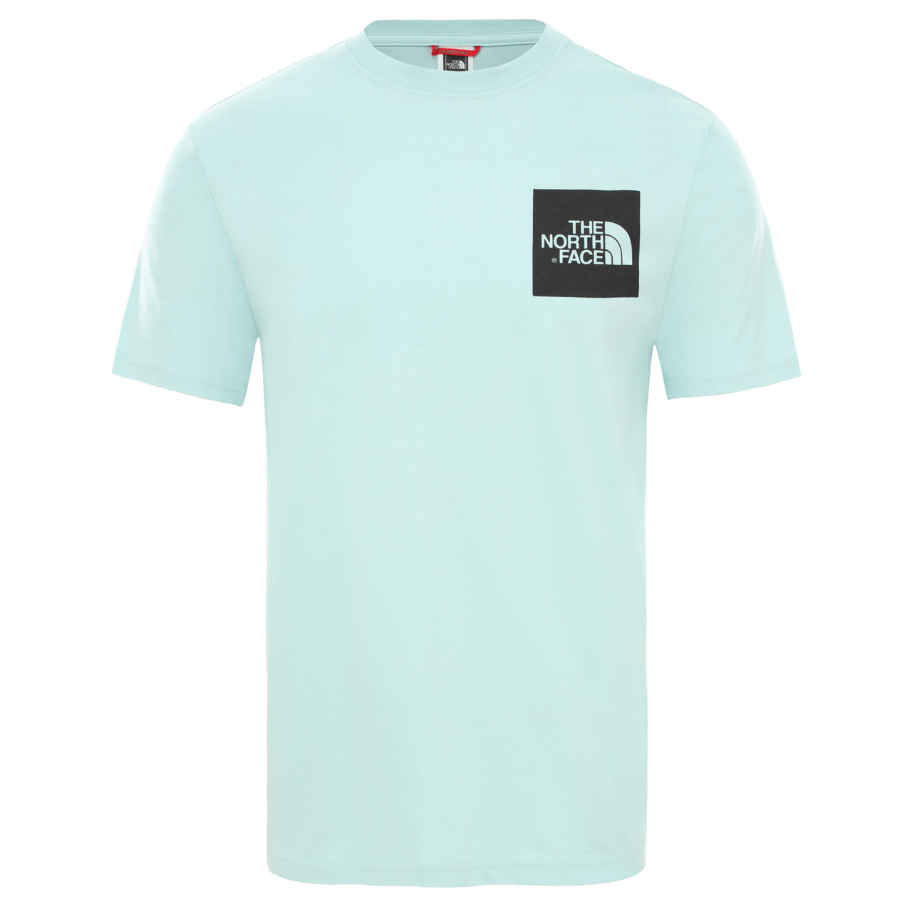The North Face Fine Tee Men's S/S