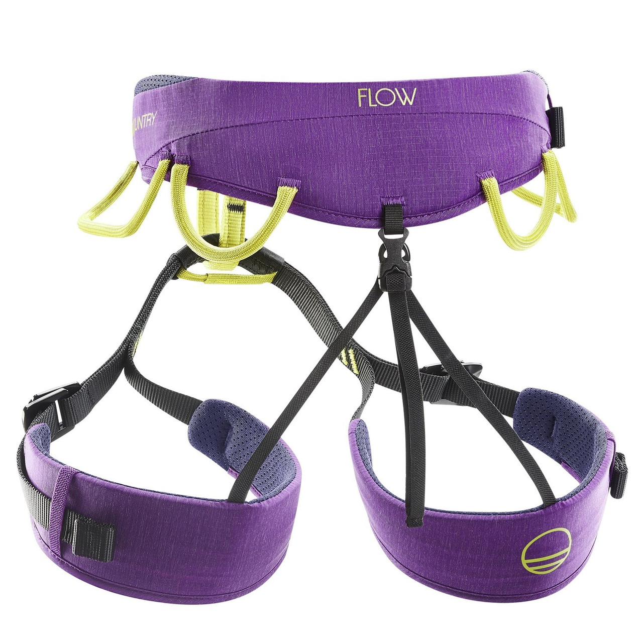 Wild Country Flow Women's Harness Online @mountainmailorder - Back