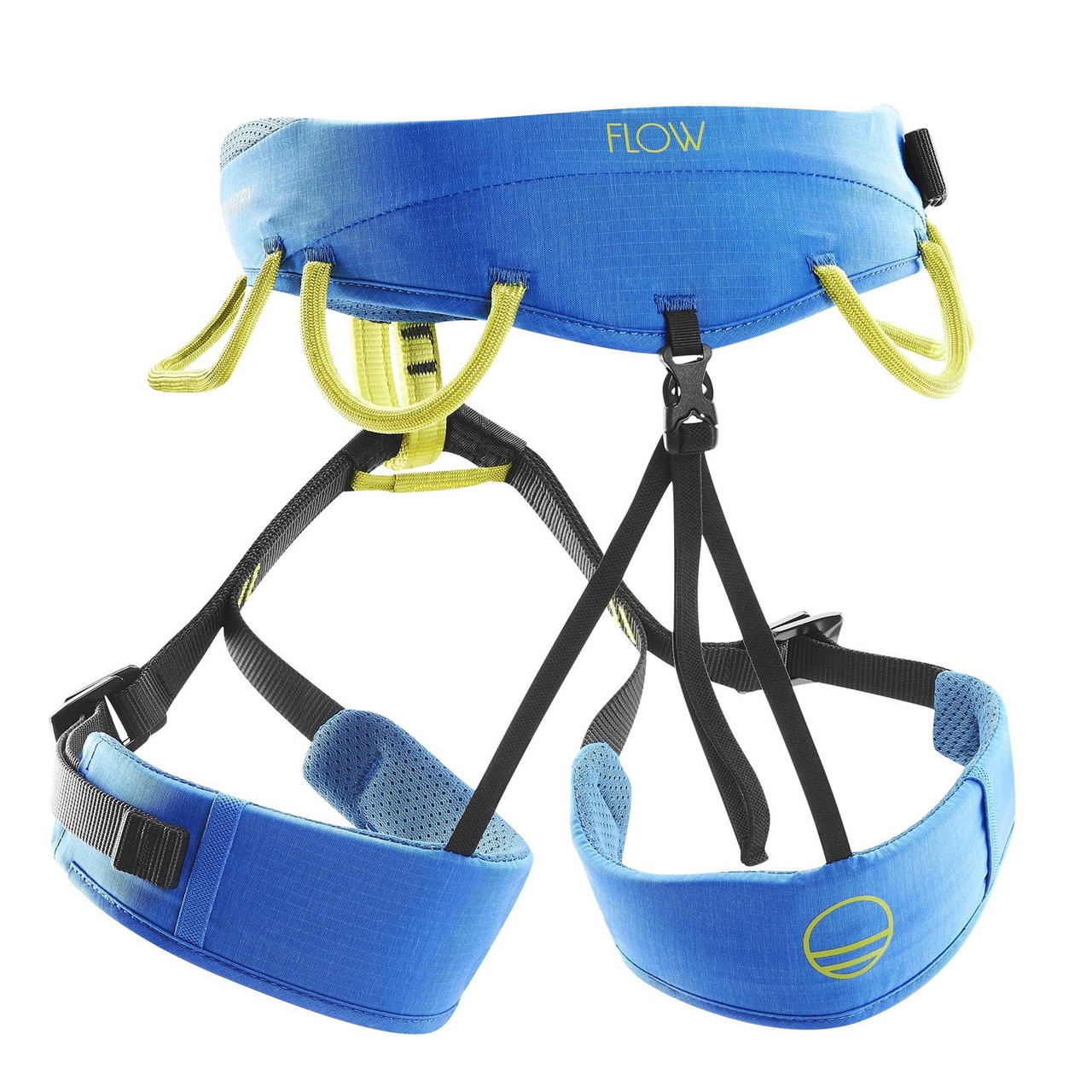 Wild Country Flow - Men's Harness Online @mountainmailorder - Back