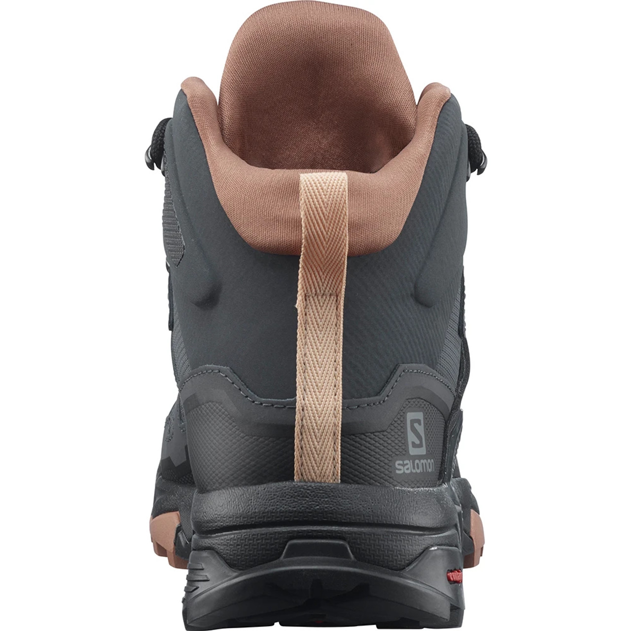 Salomon X Ultra 4 Mid GTX - WMS Online at Mountain Mail Order South Africa - Back
