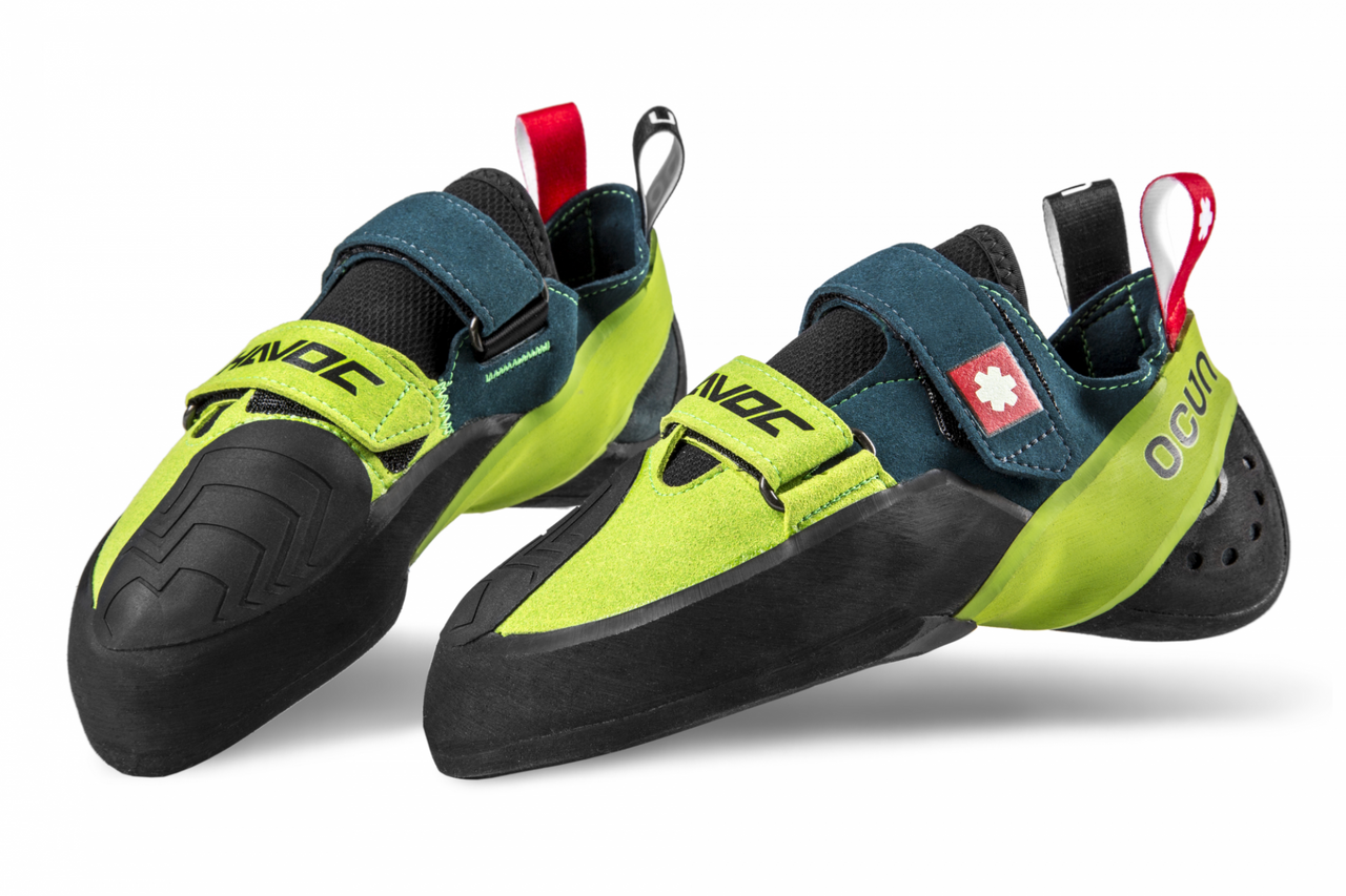 Ocun Havoc Pair - Online at Mountain Mail Order South Africa
