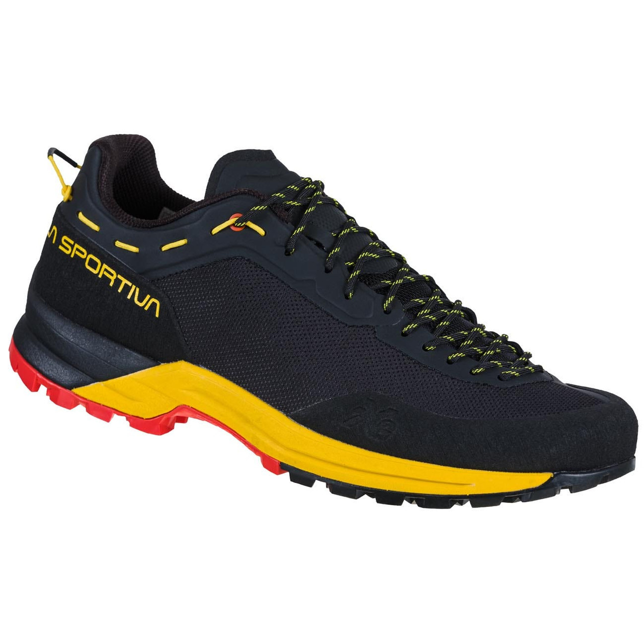 La Sportiva TX Guide - Men's Approach Shoe Side Online at Mountain Mail Order South Africa