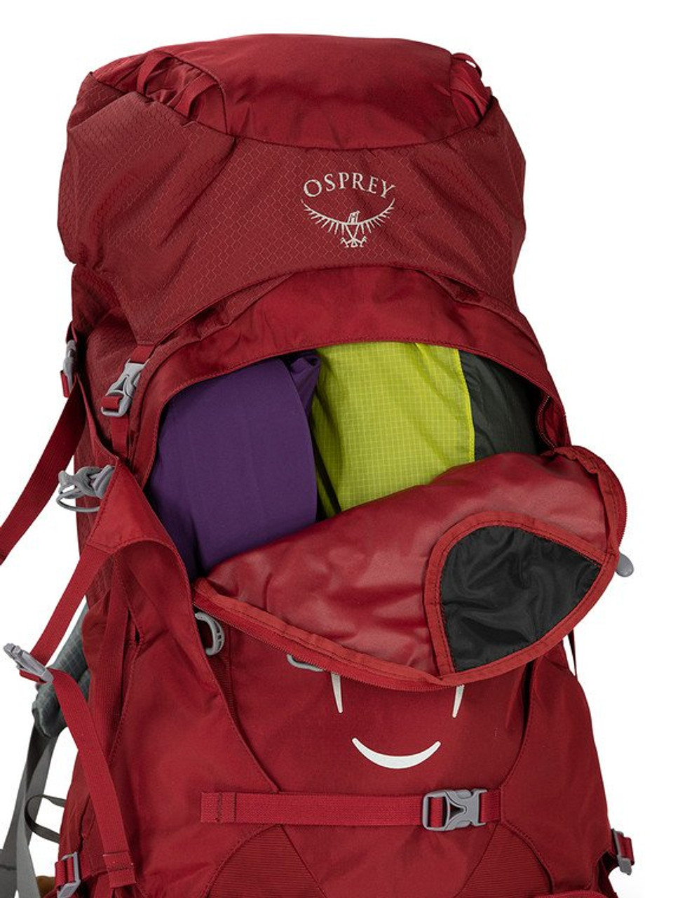 Osprey Ariel - 65L - Open - Online at Mountain Mail Order South Africa