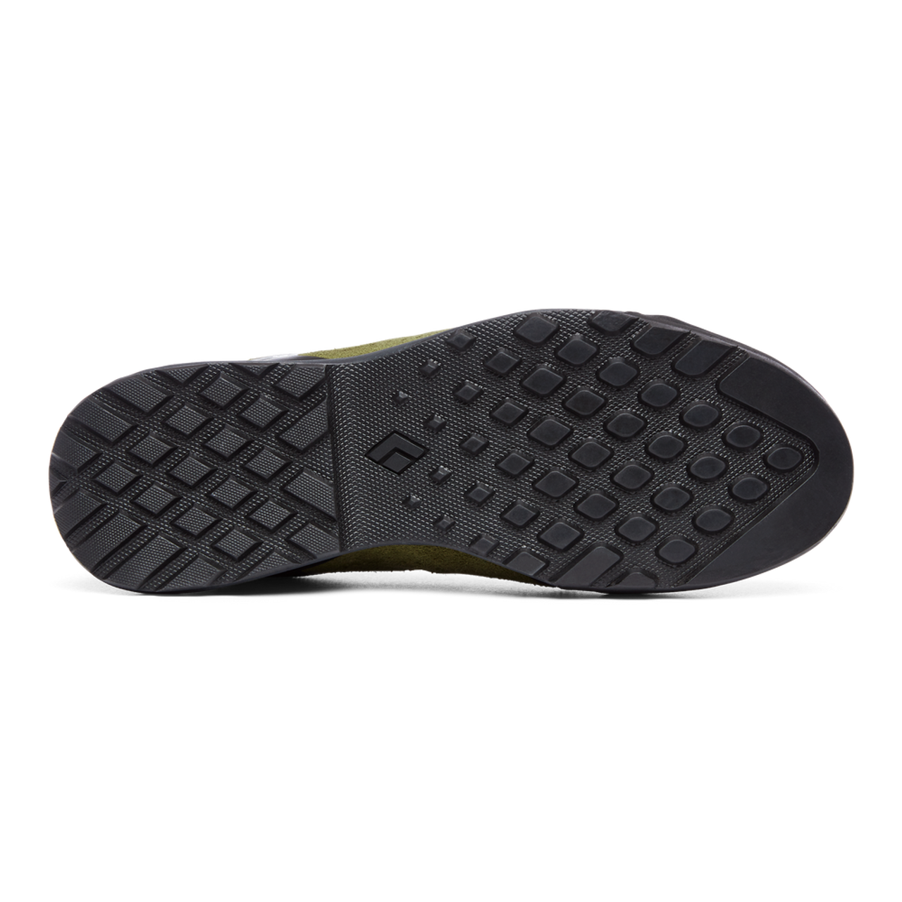 Black Diamond Mission XP Leather Low - Men's Approach Shoe - Bottom - Online at Mountain Mail Order South Africa