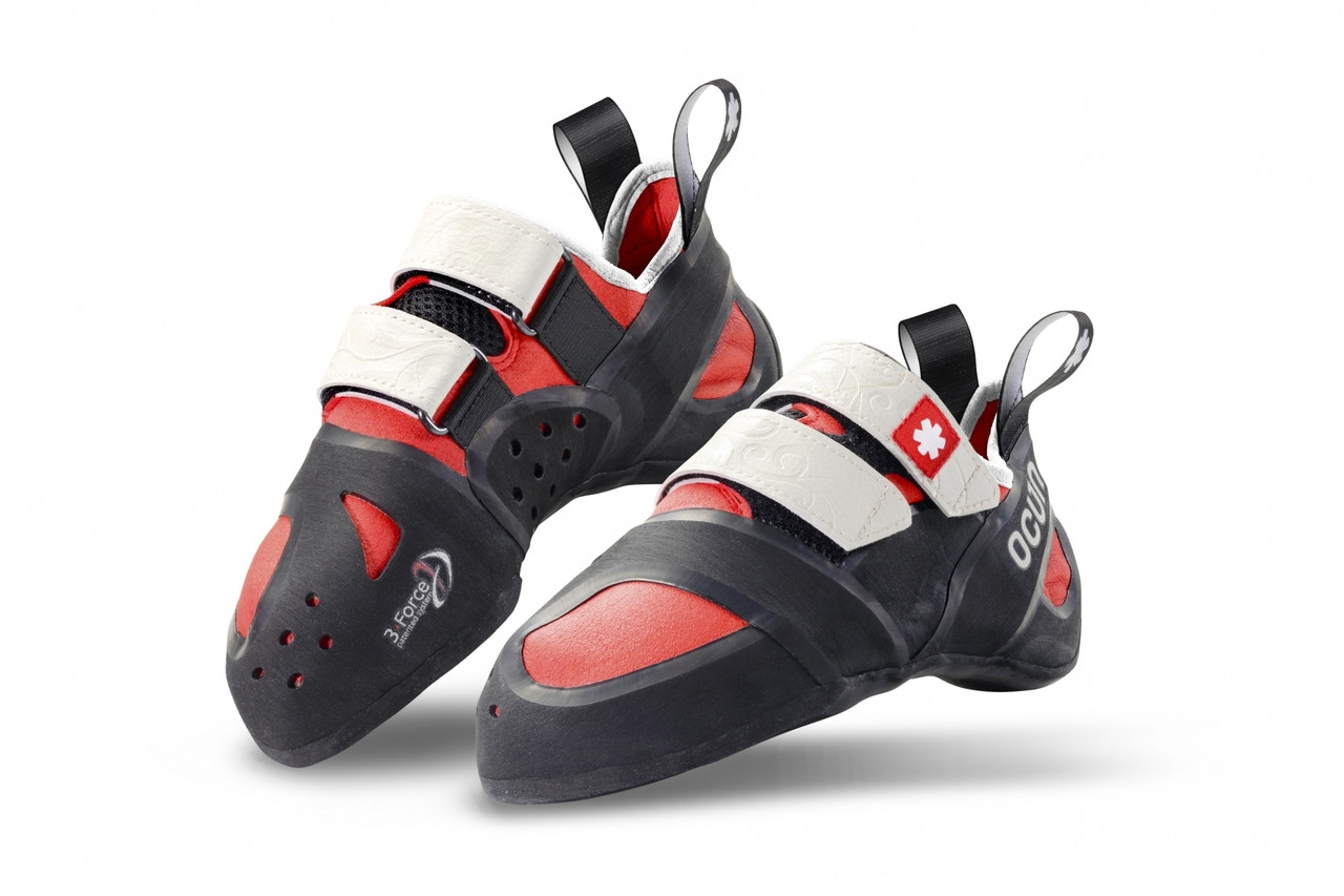Ocun Ozone Lady Climbing Shoe @http//www.mountainmailorder.co.za