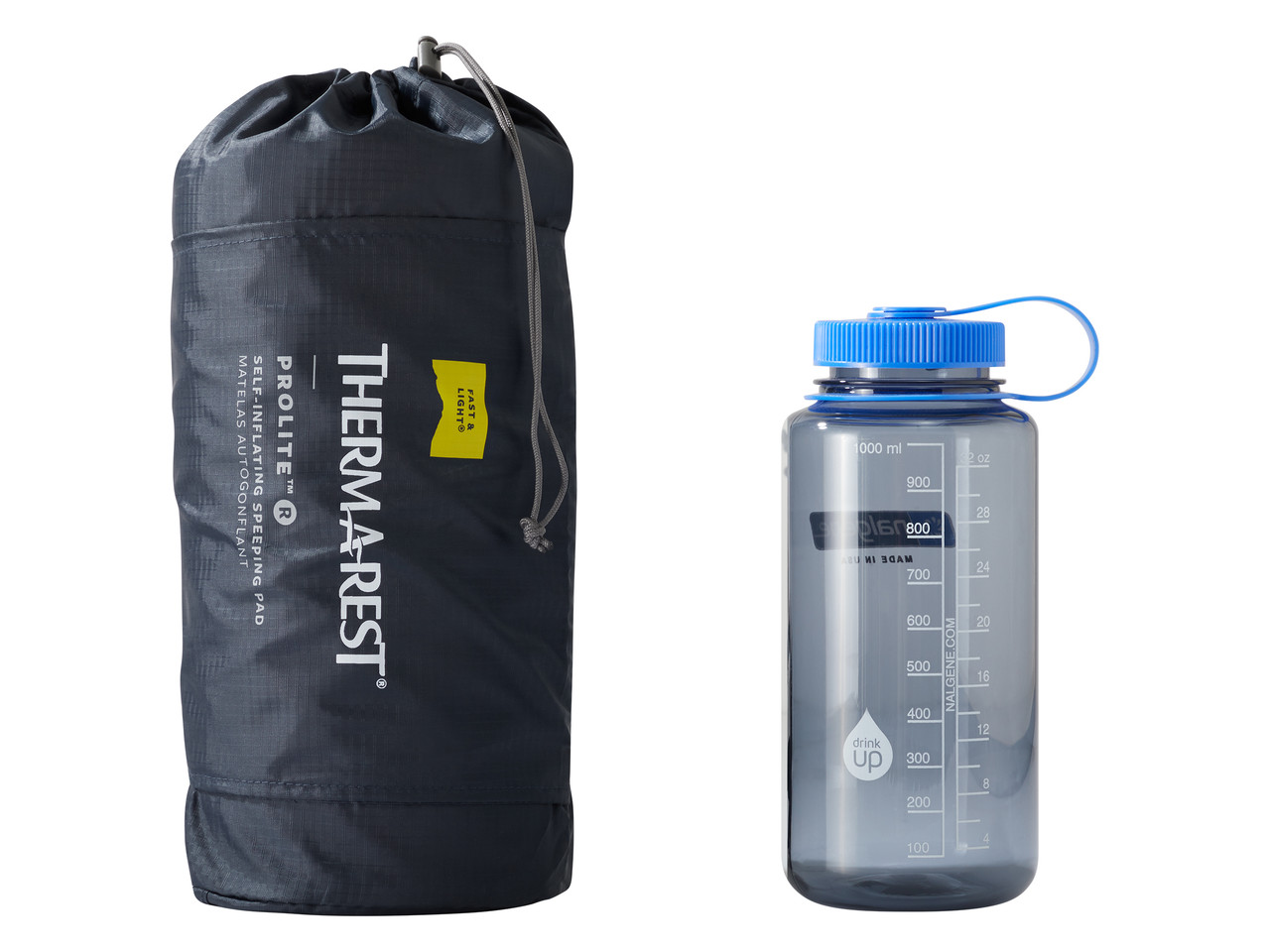 Therm-A-Rest Prolite Plus  @https://www.mountainmailorder.co.za/