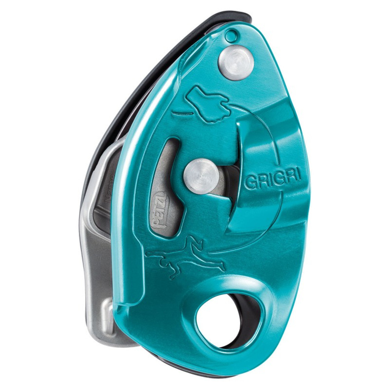 Petzl Grigri @ https://www.mountainmailorder.co.za/