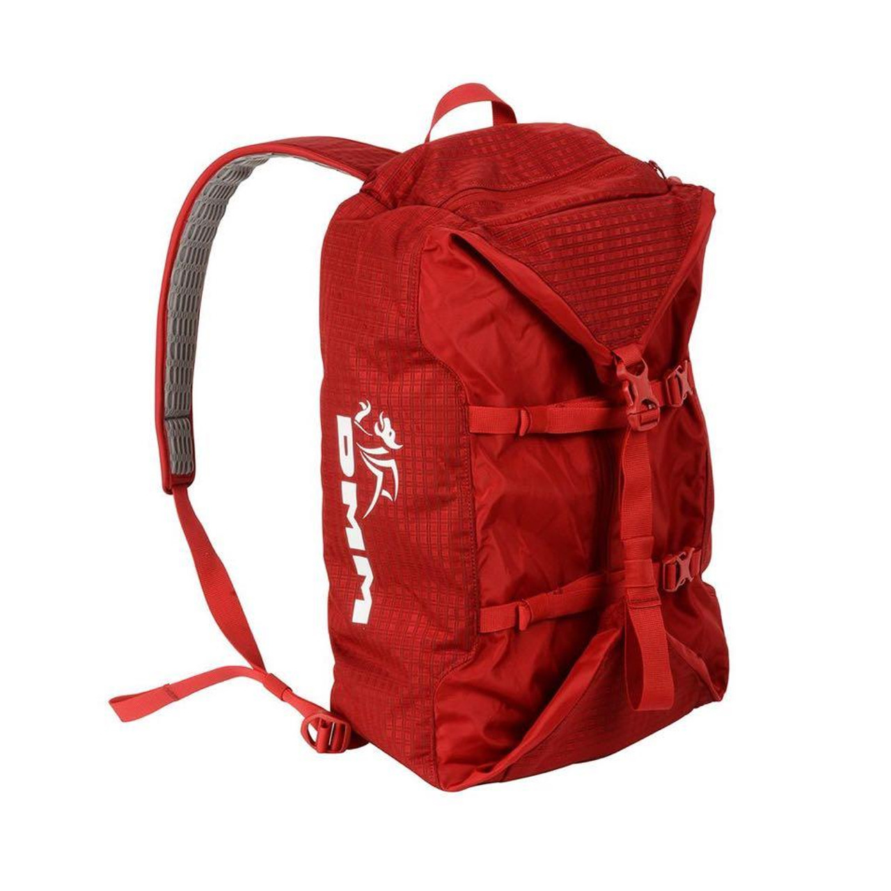 DMM Classic Rope Bag - Red