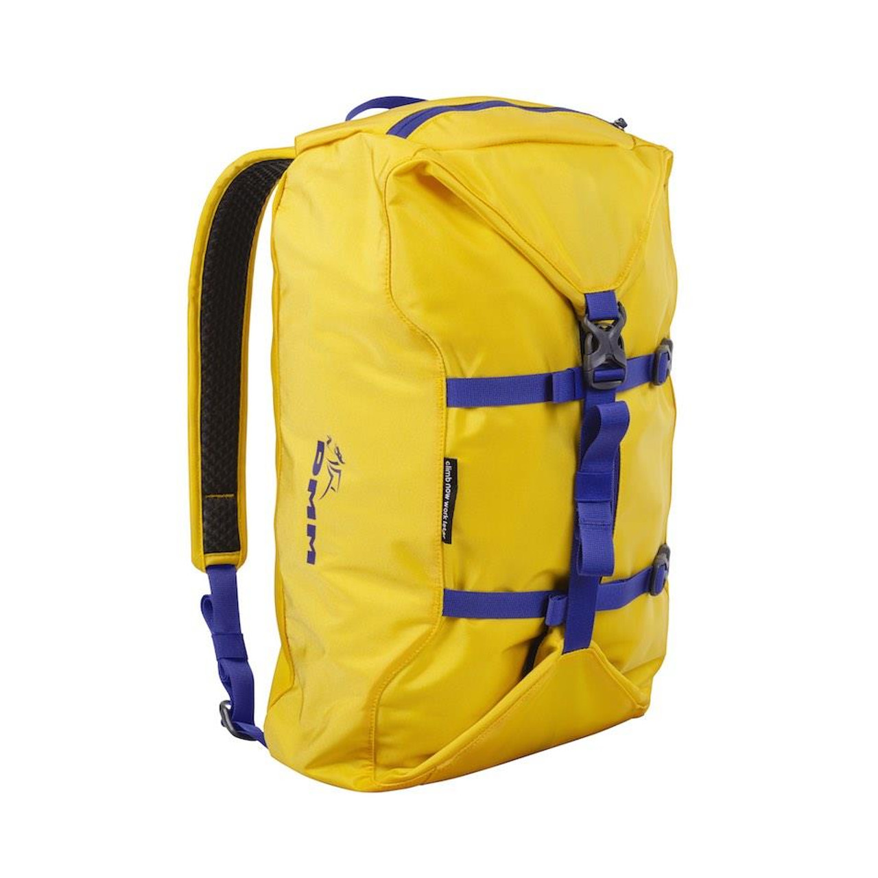 DMM Classic Rope Bag - Yellow