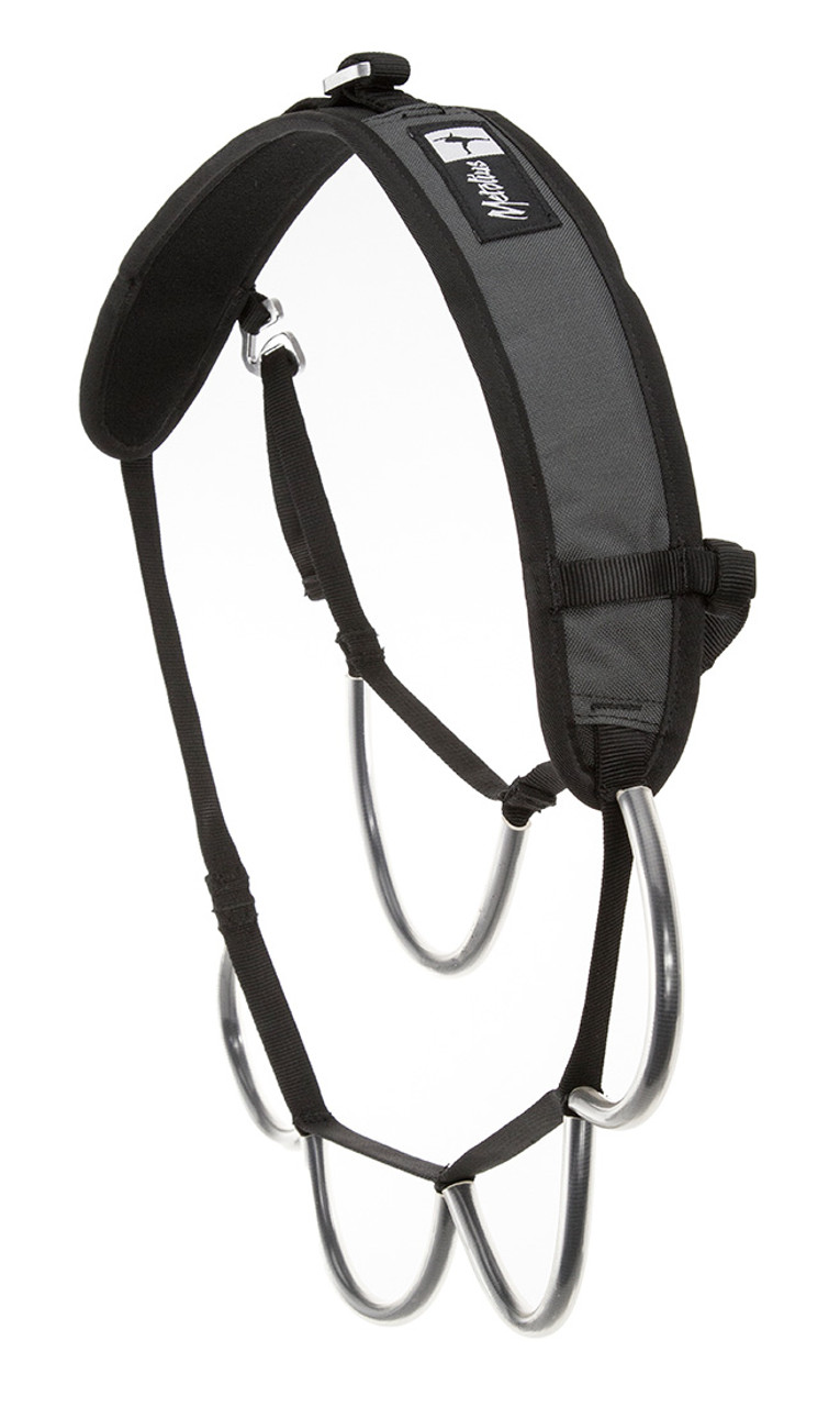 Metolius Multi-Loop Double D Gear Sling