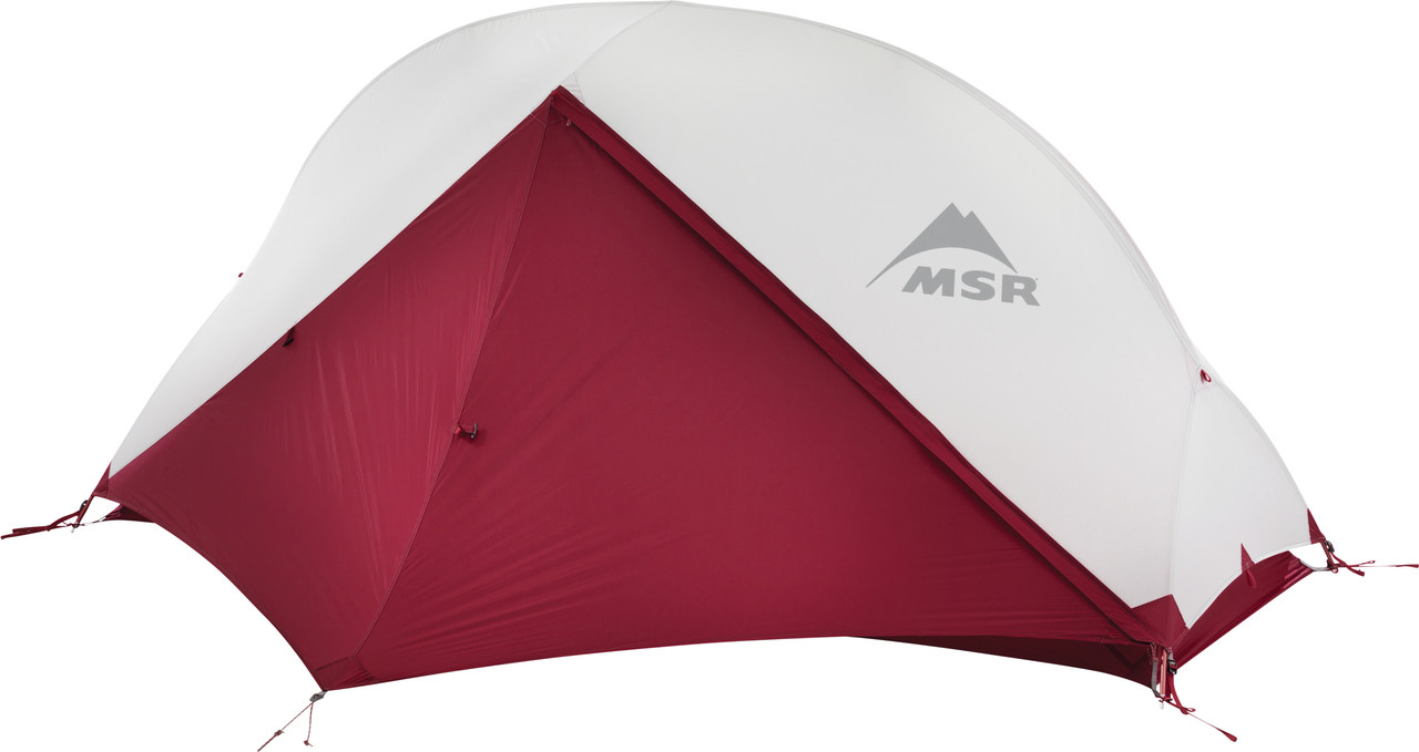 Blizzard Stake Kit 4 Units MSR Color Red