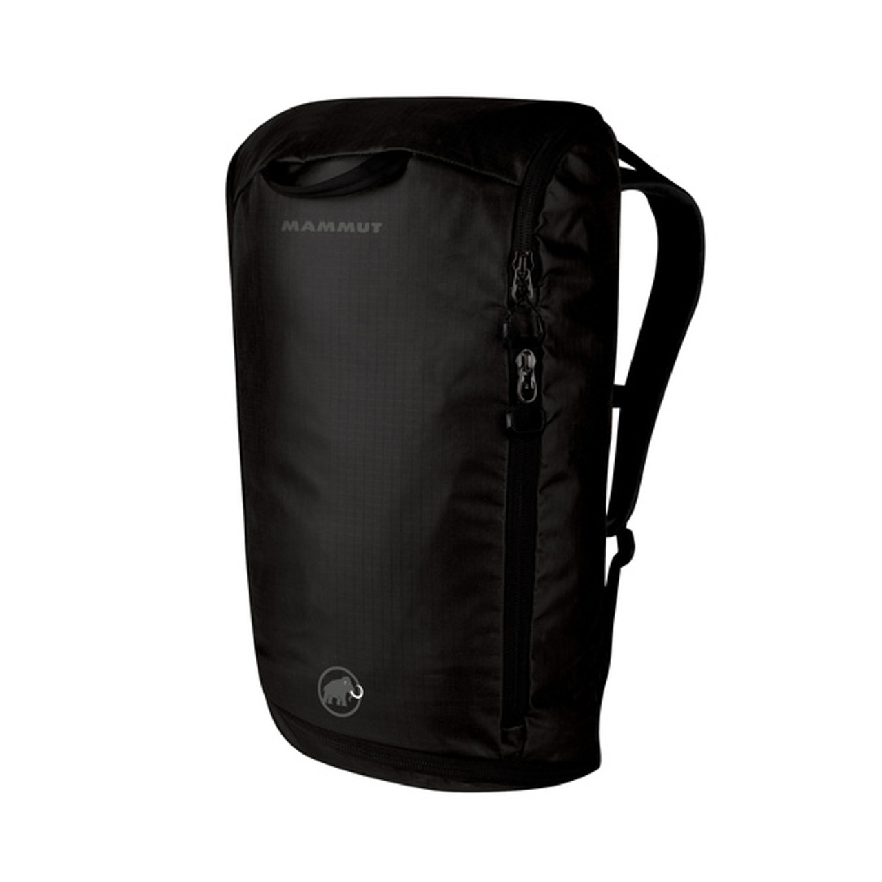 Mammut Neon Smart 35L - Front - Mountain Mail Order South Africa - Black