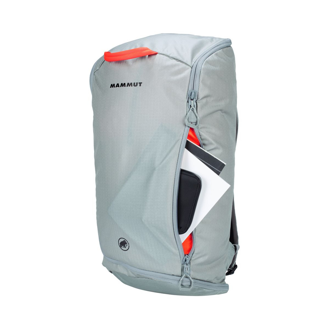 Mammut Neon Smart 35L - Front - Mountain Mail Order South Africa - Granit