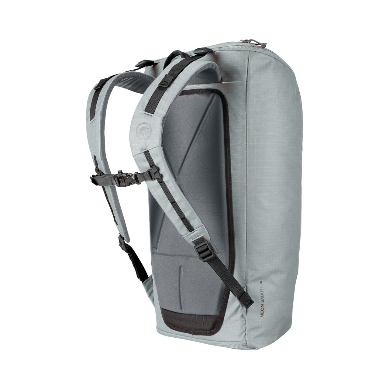 Mammut Neon Smart 35L - Back - Mountain Mail Order South Africa - Granit