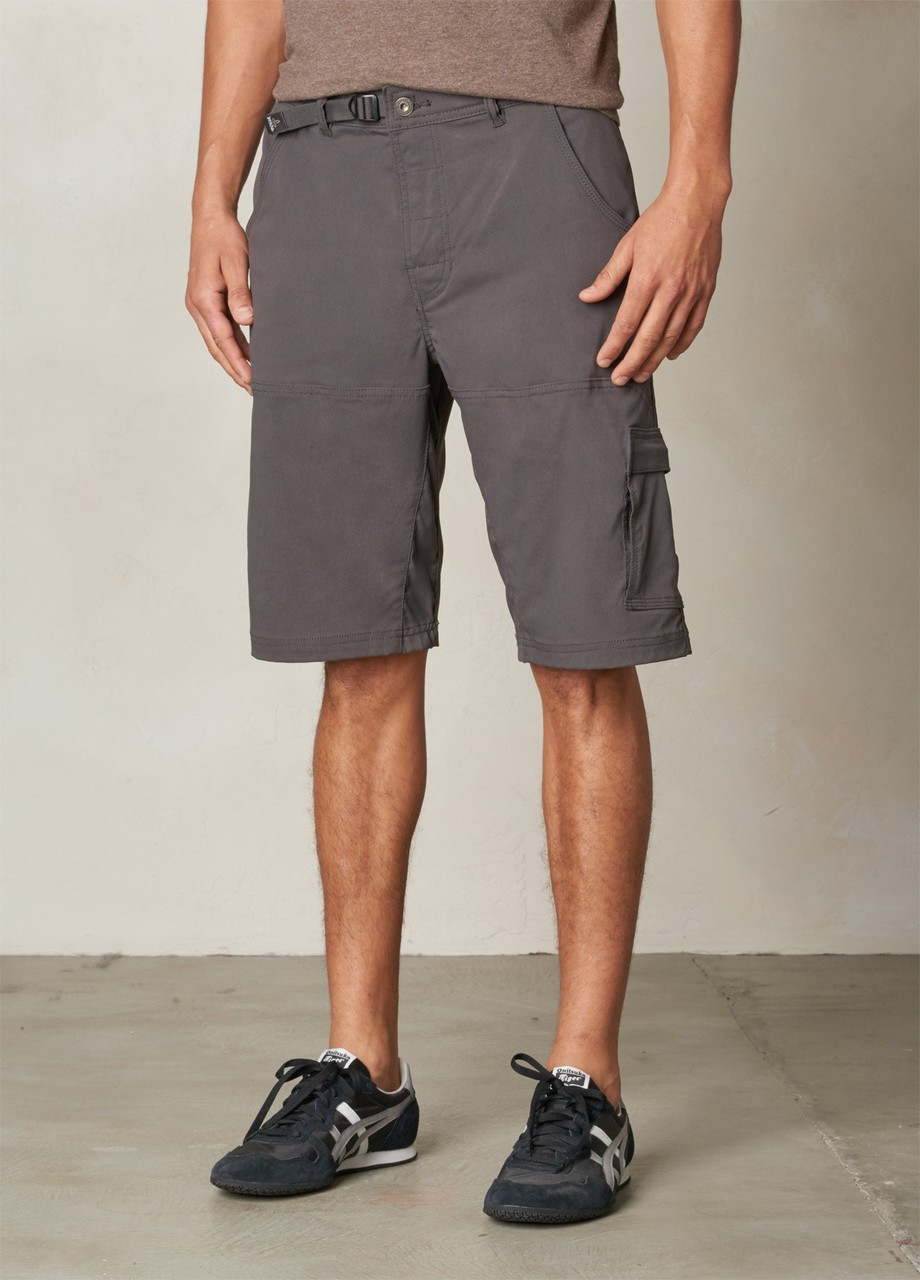prAna Zion Stretch Shorts