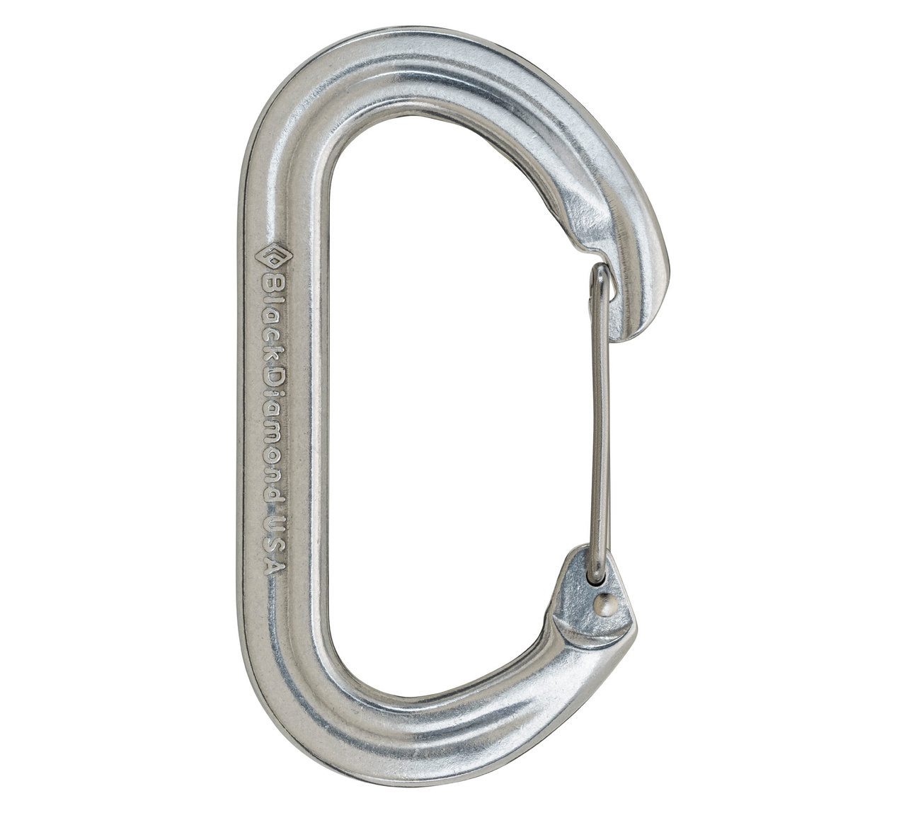 Black Diamond OvalWire Carabiner