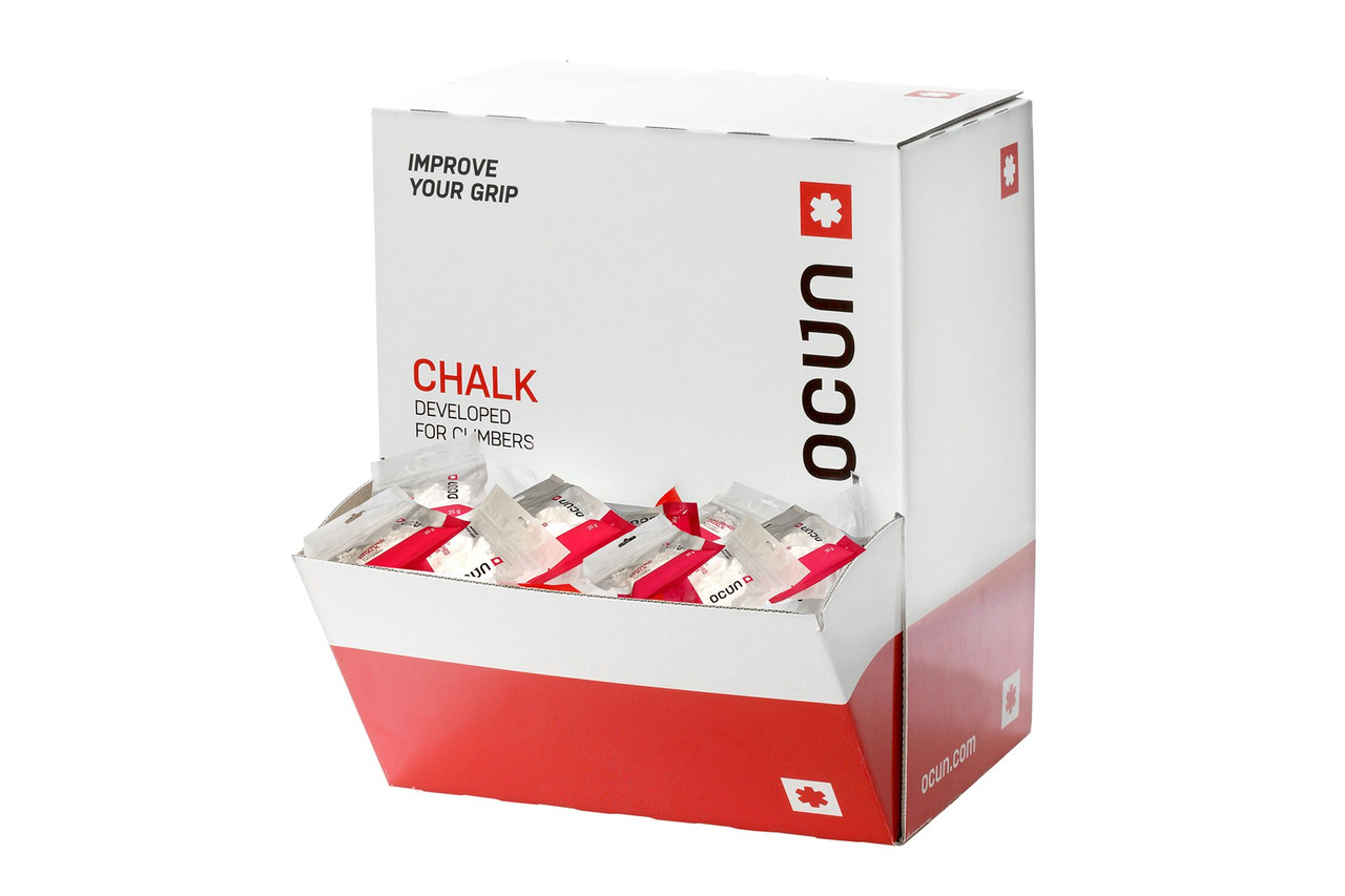 Ocun Crushed Chalk 35g