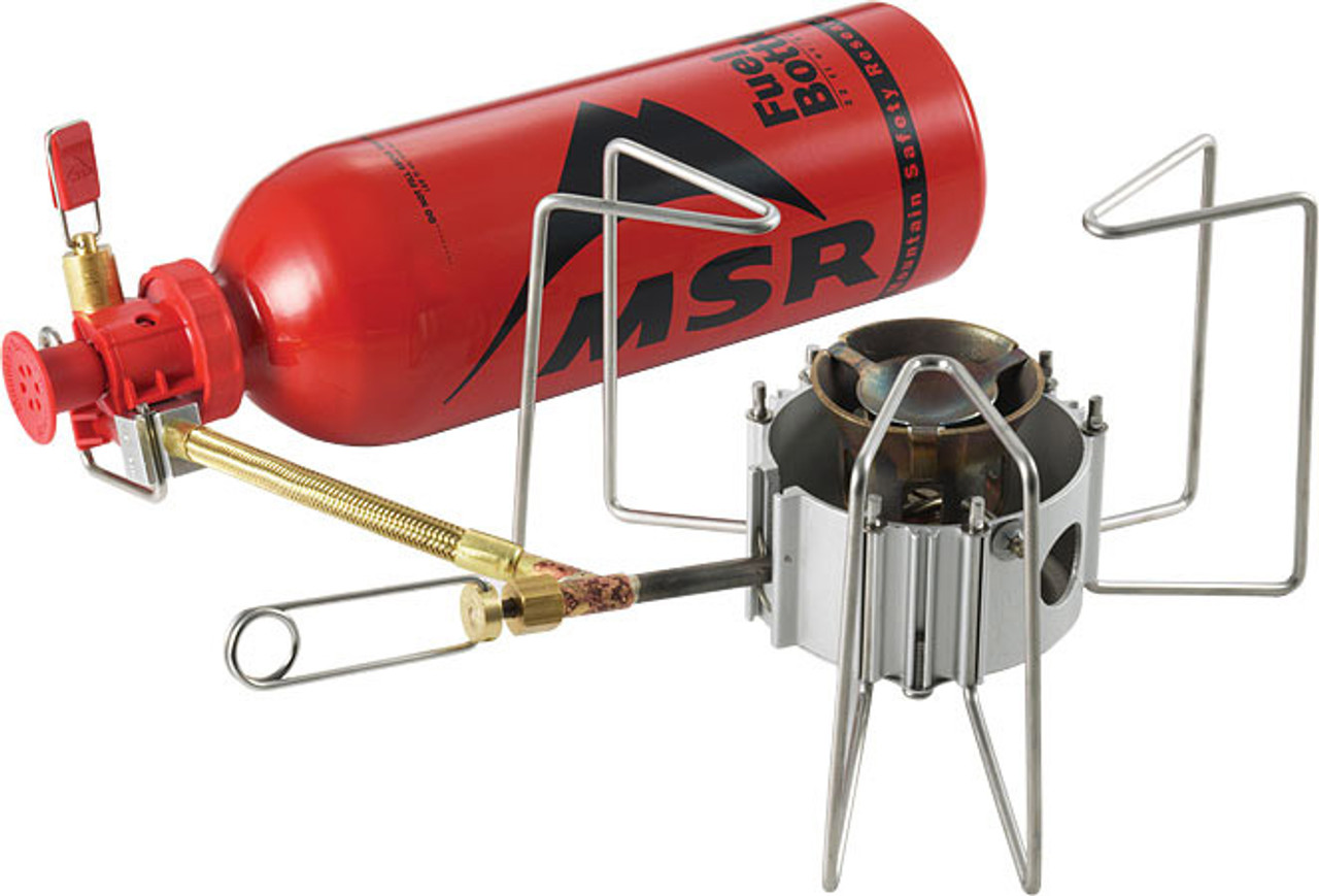 MSR Dragonfly Multifuel Stove