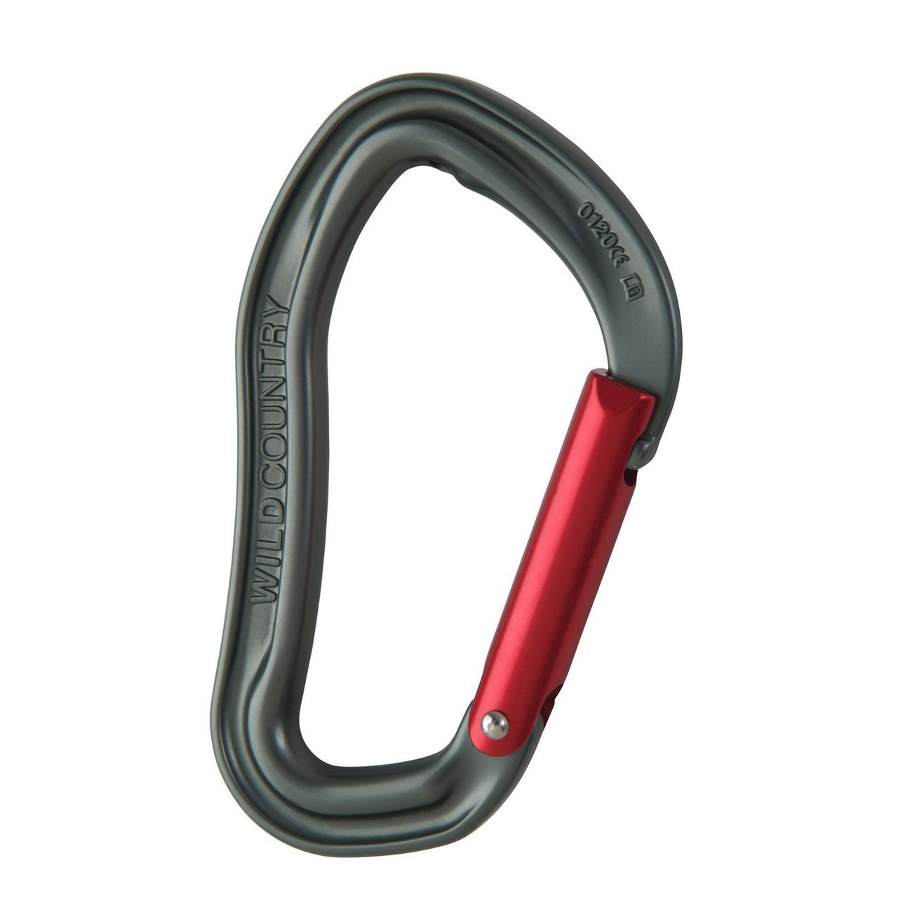 Wild Country Electron Carabiner