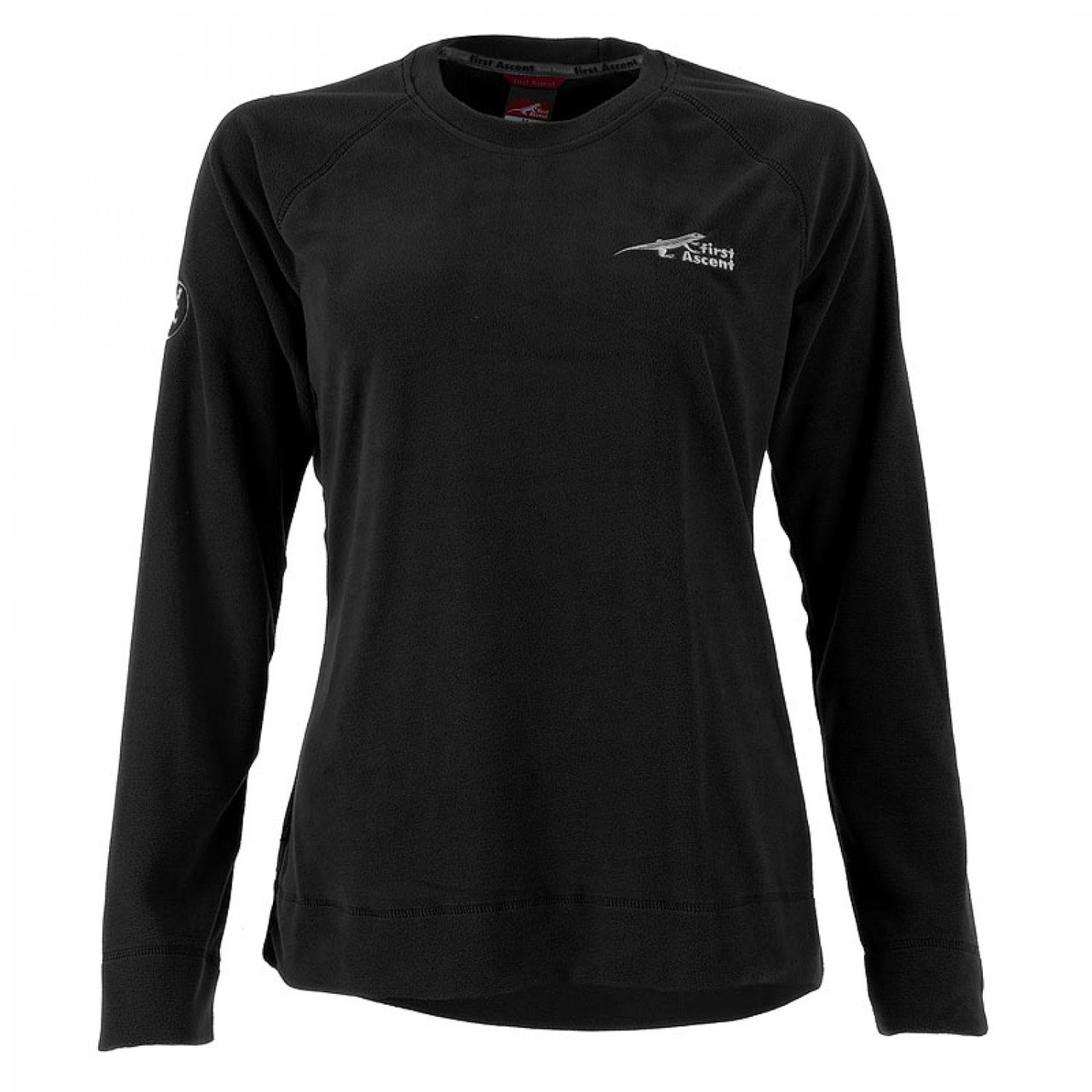 First Ascent Ladies Essence Fleece
