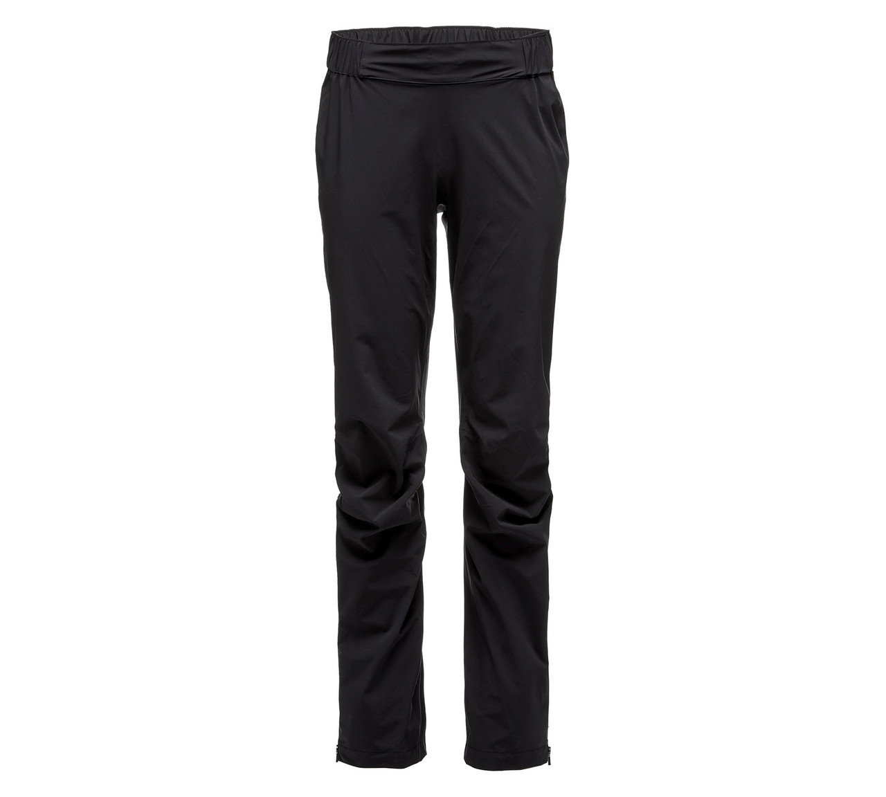 Black Diamond Stormline Stretch Rain Pants - Women's
