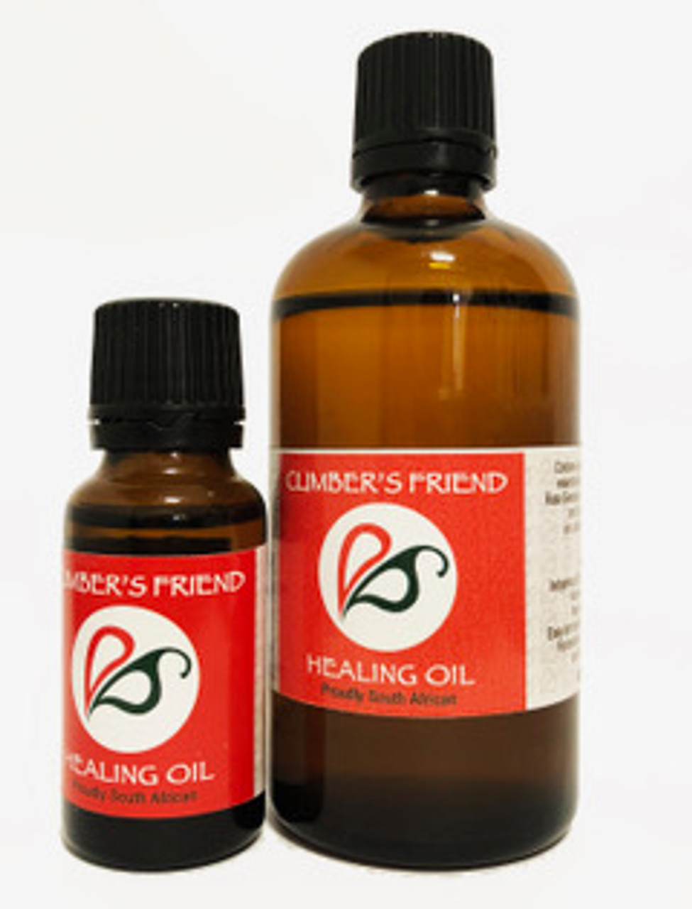 Climber's Friend Healing Oil