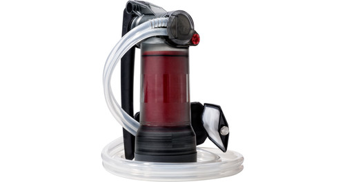 MSR Guardian Water Purifier